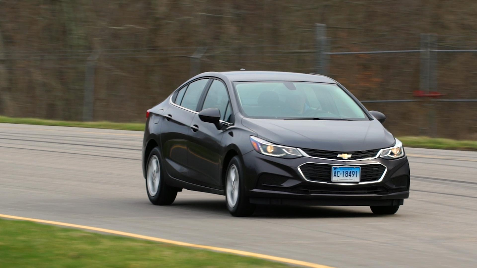 Chevrolet Used Cars Unique 2016 Chevrolet Cruze Review Consumer Reports