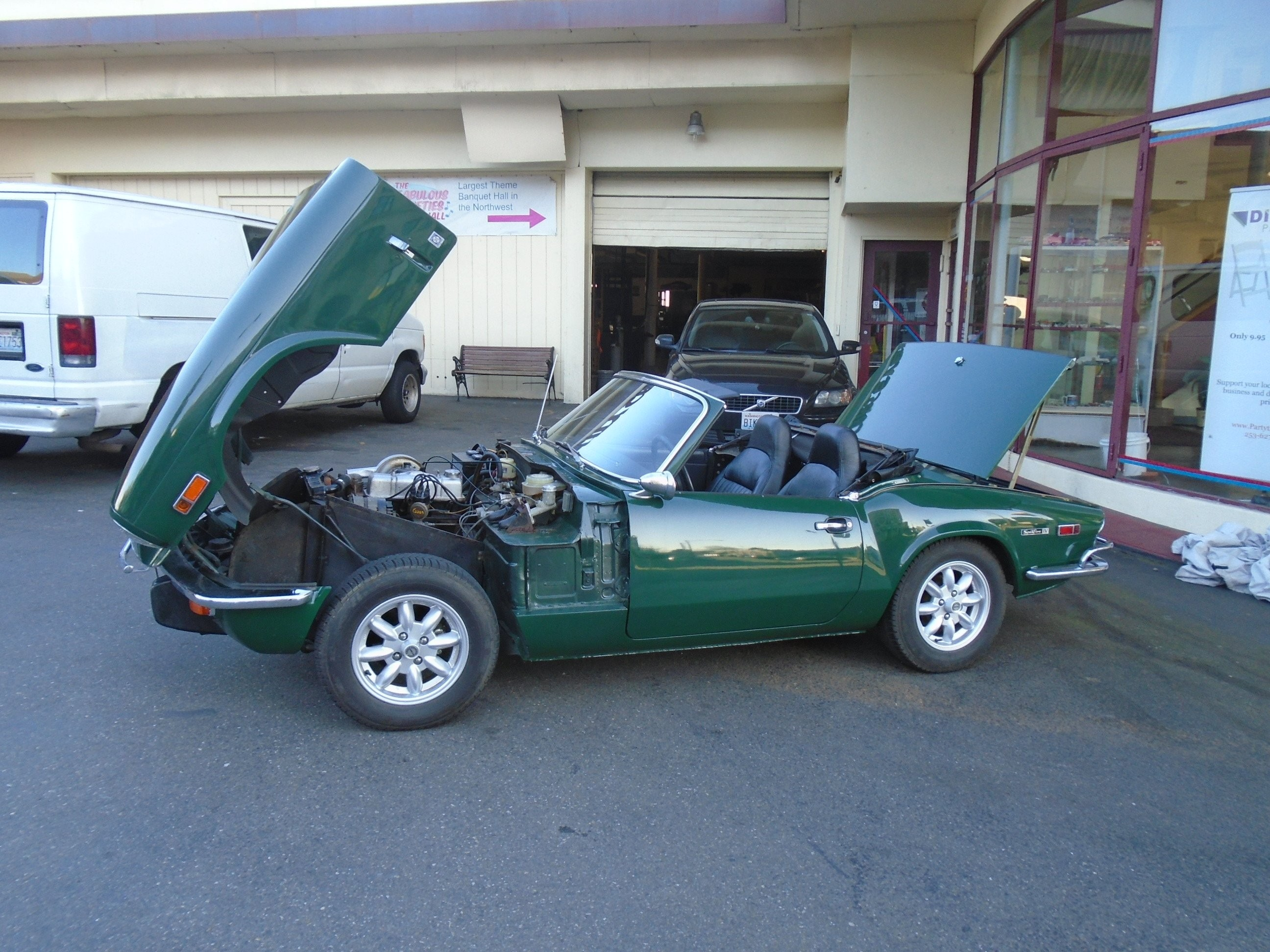 craigslist denver cars and trucks by dealer awesome triumph spitfire for sale â–· used