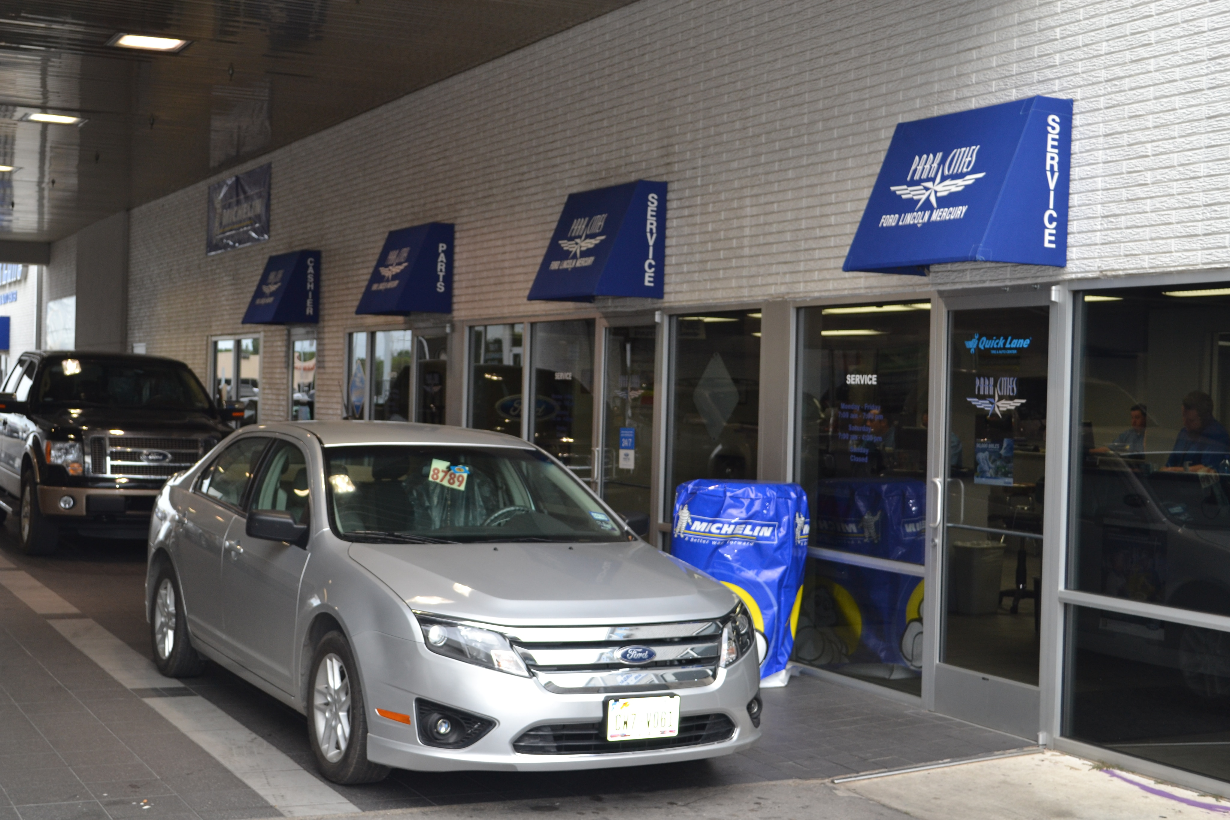 Dallas Used Car Dealerships Lovely Park Cities ford Of Dallas