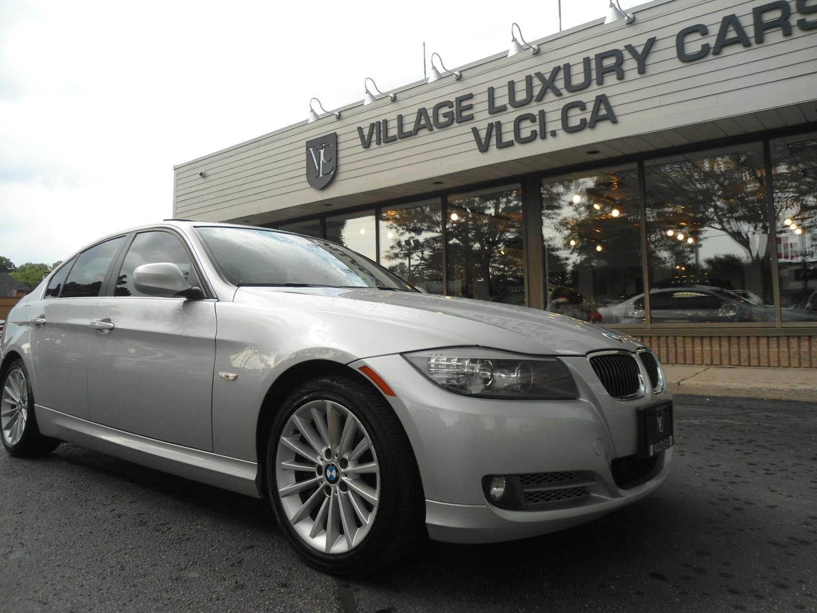 Drivers Village Used Cars New 2011 Bmw 335d In Review Village Luxury Cars Youtube