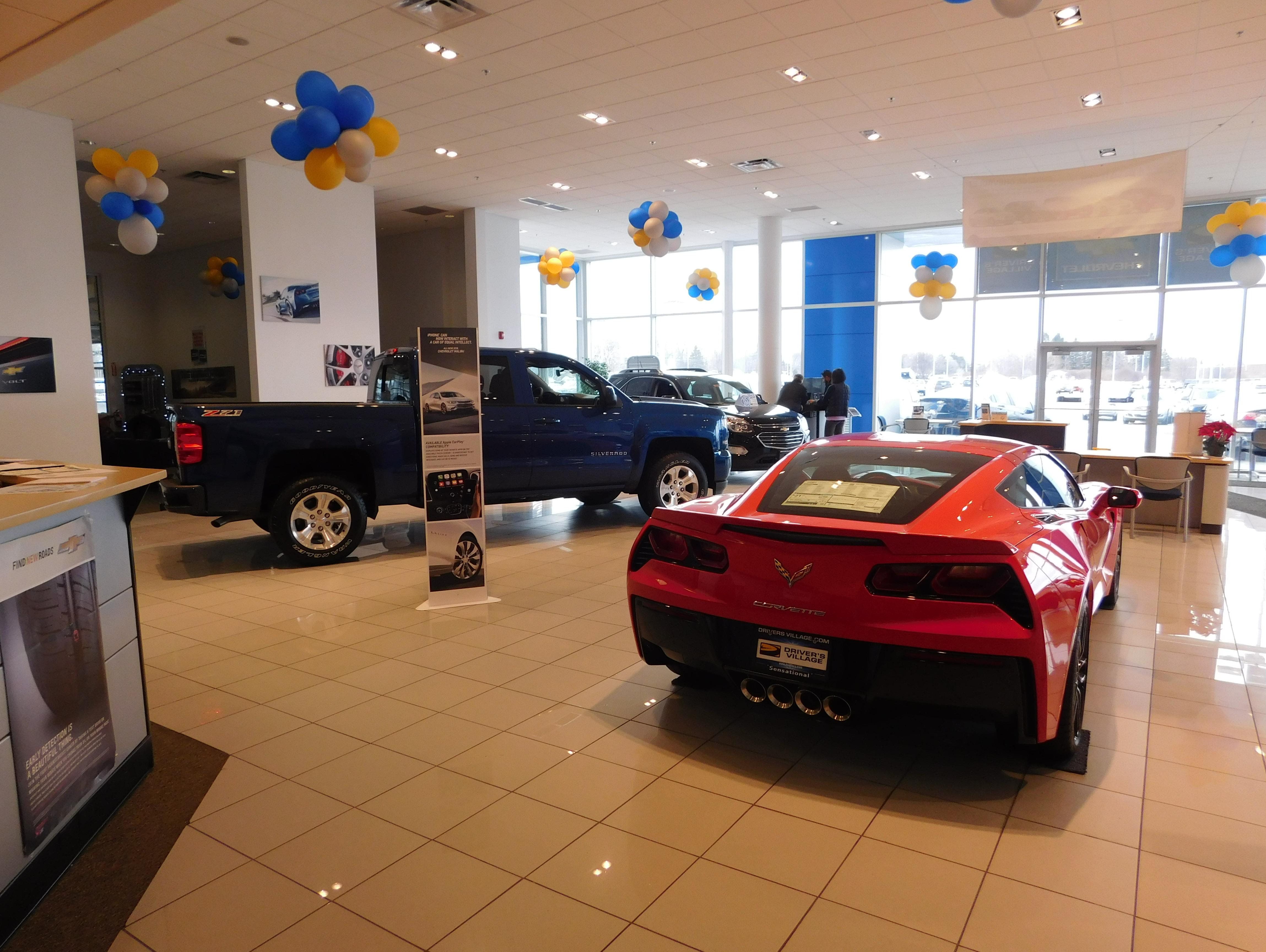 Drivers Village Used Cars New Cicero Chevrolet Buick Gmc Dealership Burdick Chevrolet Buick Gmc