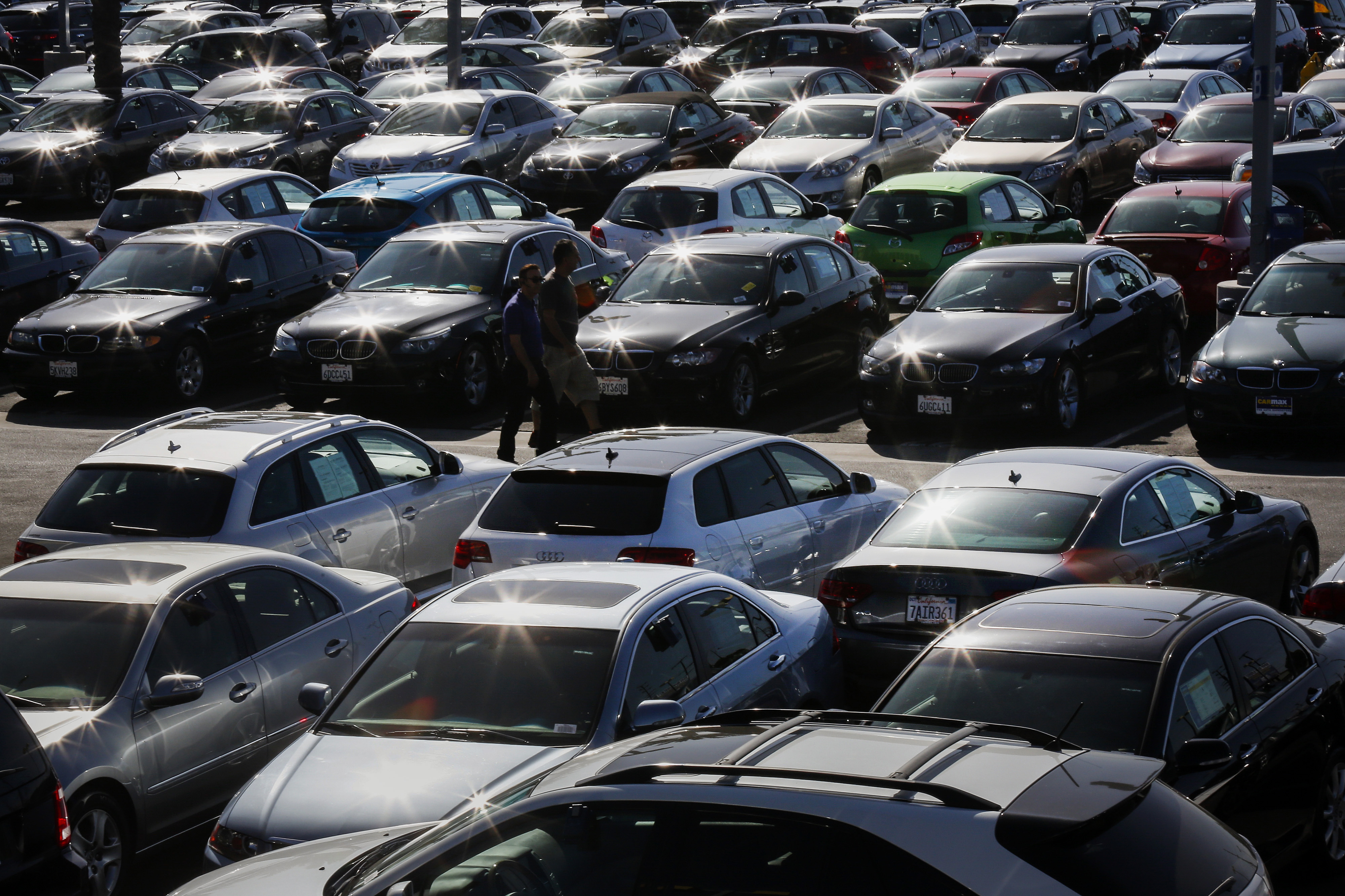 Ebay Used Cars Elegant Faced with Declining Car Sales Ebay Motors Sees Promise In Auto