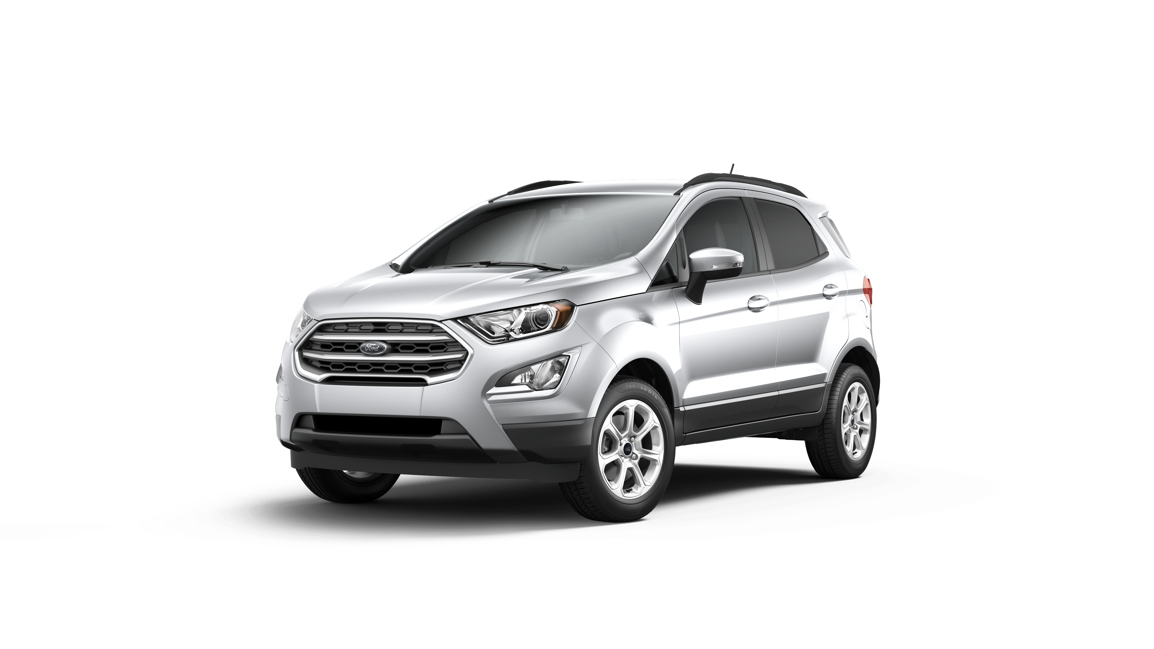 2018 ford ecosport vehicle photo in roselle il 4805