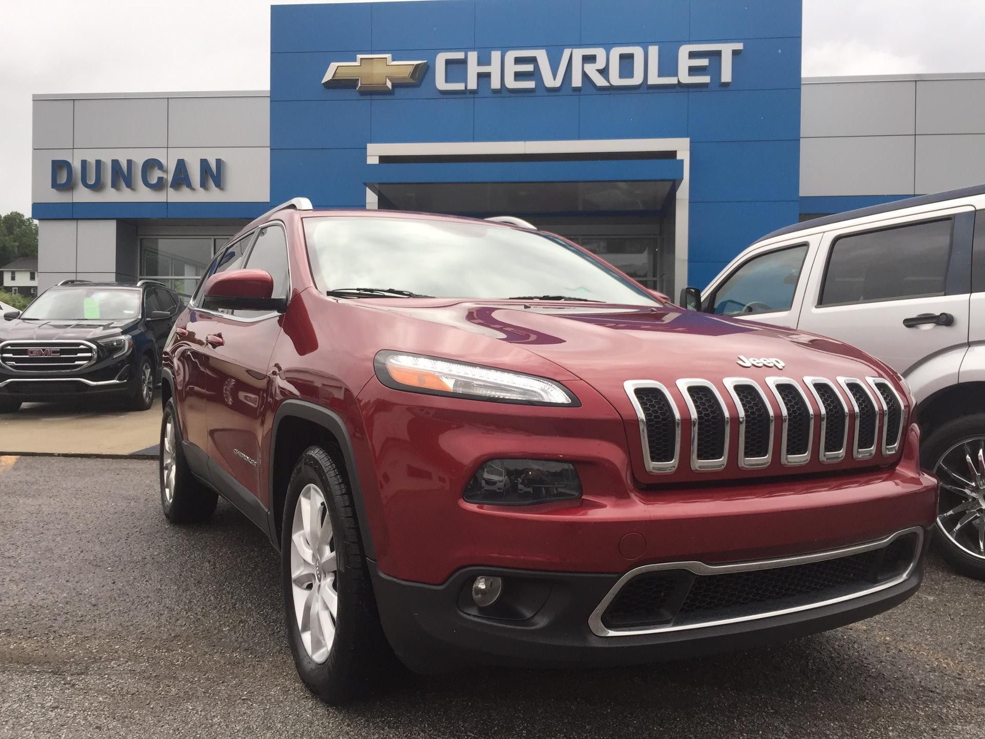 duncan used cars fresh harriman used jeep liberty vehicles for sale