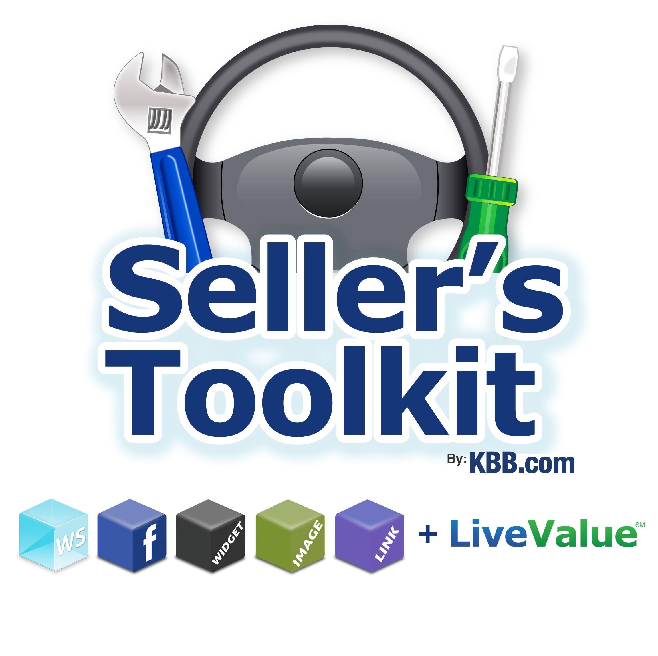 kelley blue book sellers toolkit h