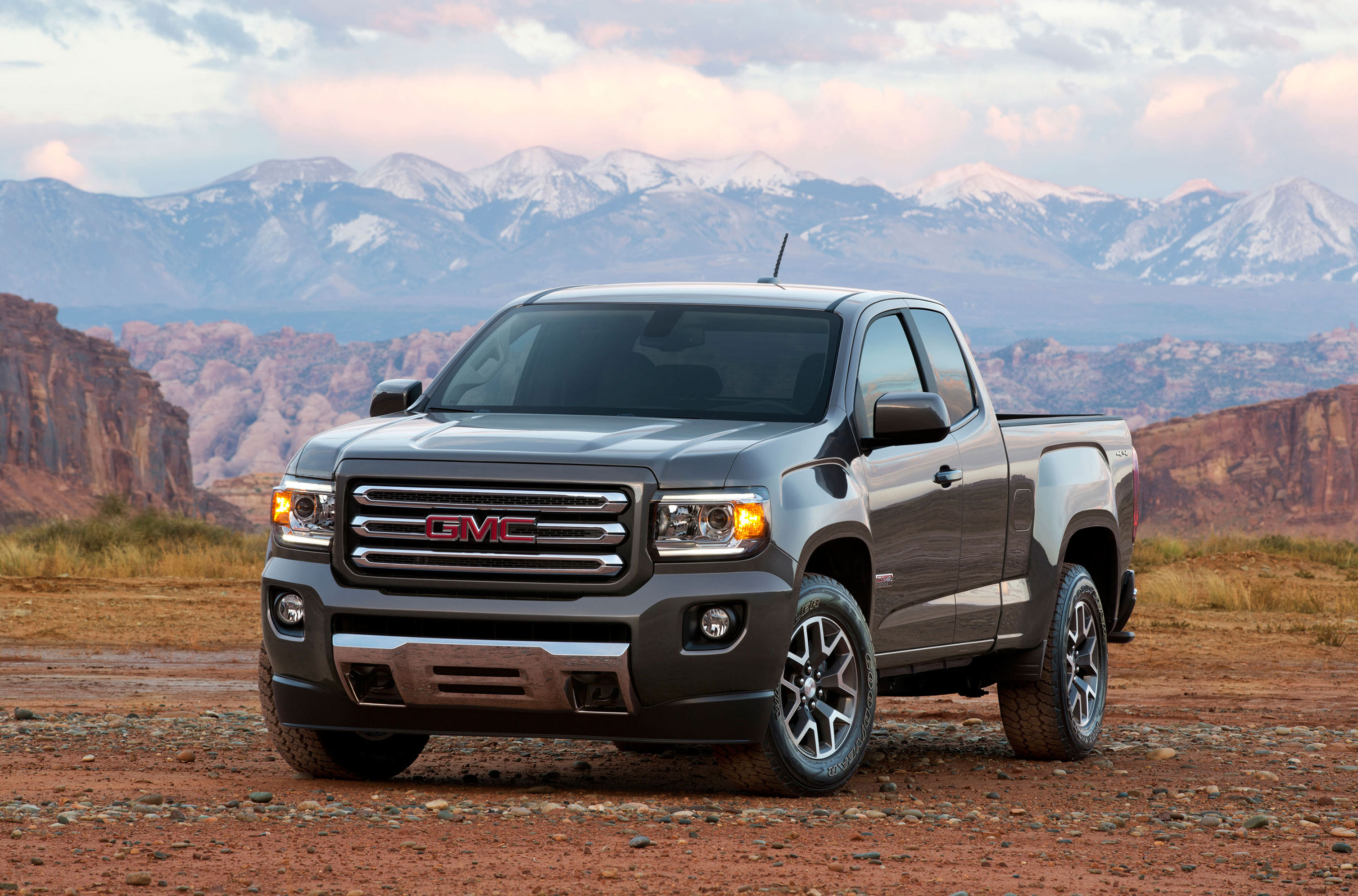 the 2015 gmc canyon is a kelley blue book best resale value top 10 winner