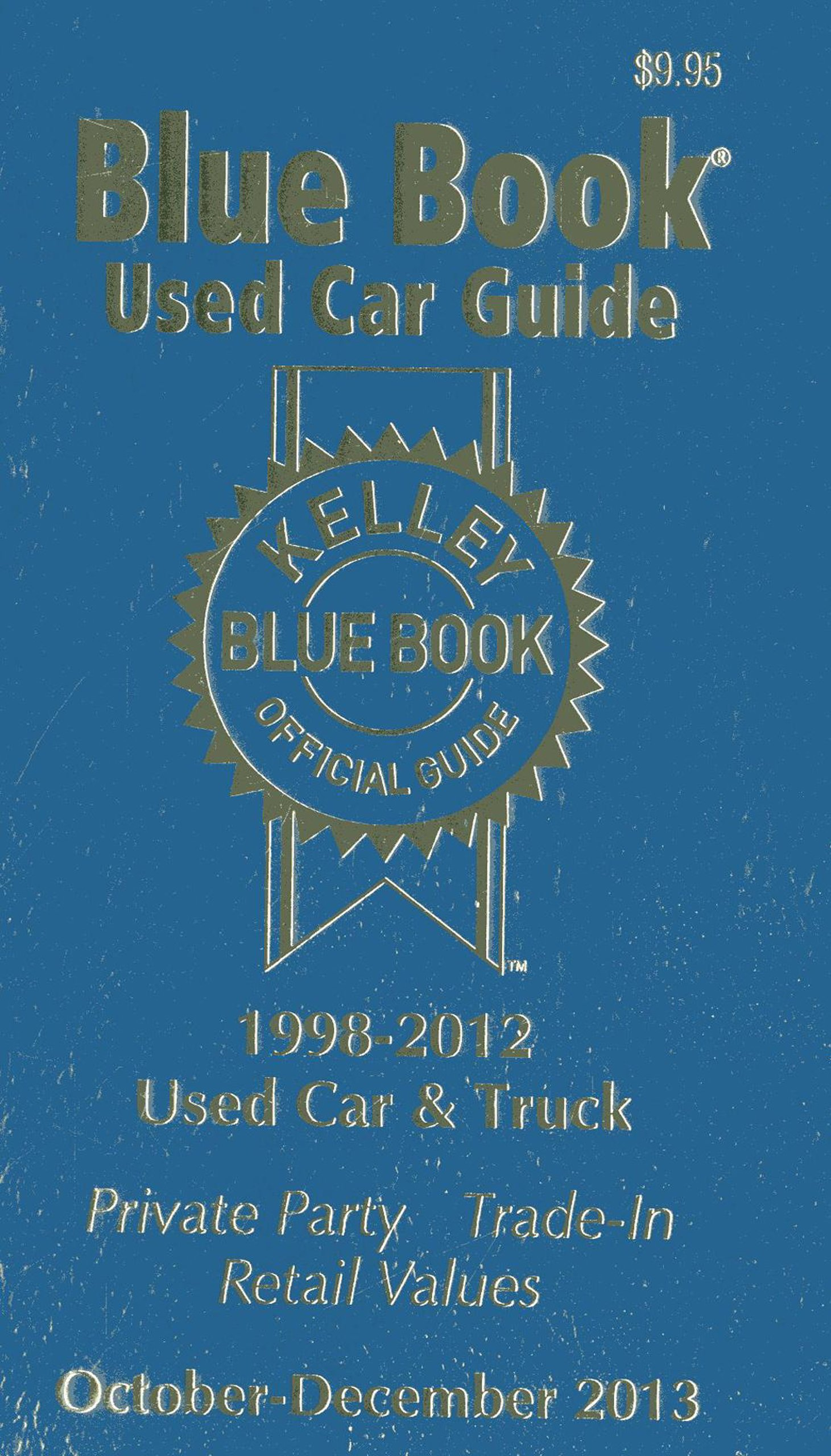 kelley blue book used car guide kelley blue book books