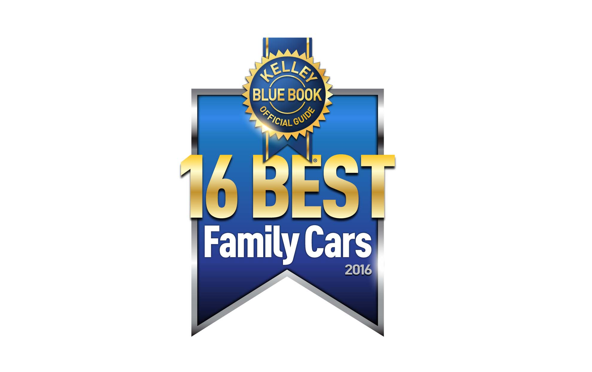 Kelley Blue Book Used Cars Value Trade Fresh Kelley Blue Book Names 16 Best Family Cars Of 2016