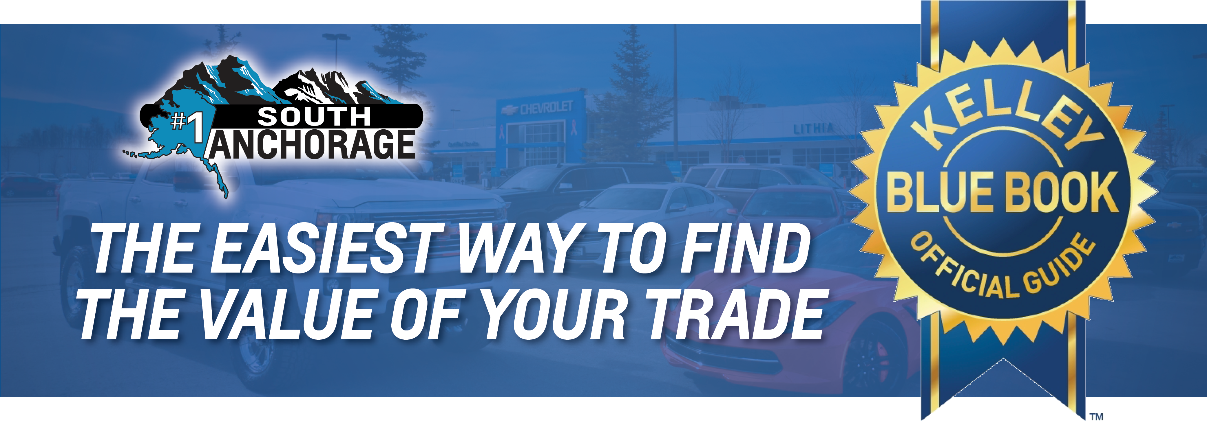 Kelley Blue Book Used Cars Value Trade Fresh Trade Chevrolet Of south Anchorage In Alaska