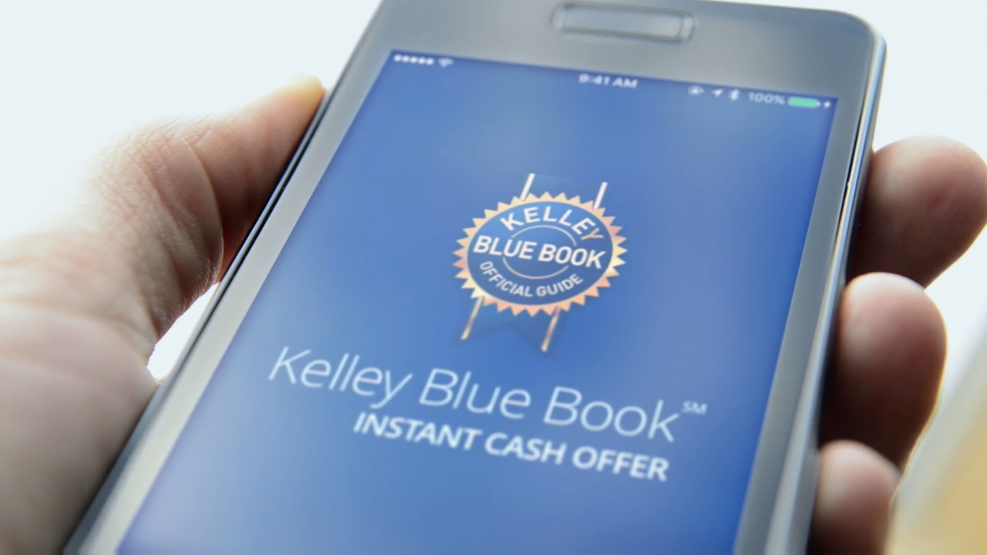 Kelley Blue Book Used Cars Value Trade New Dealer App Automotive Valuation and Marketing solutions From