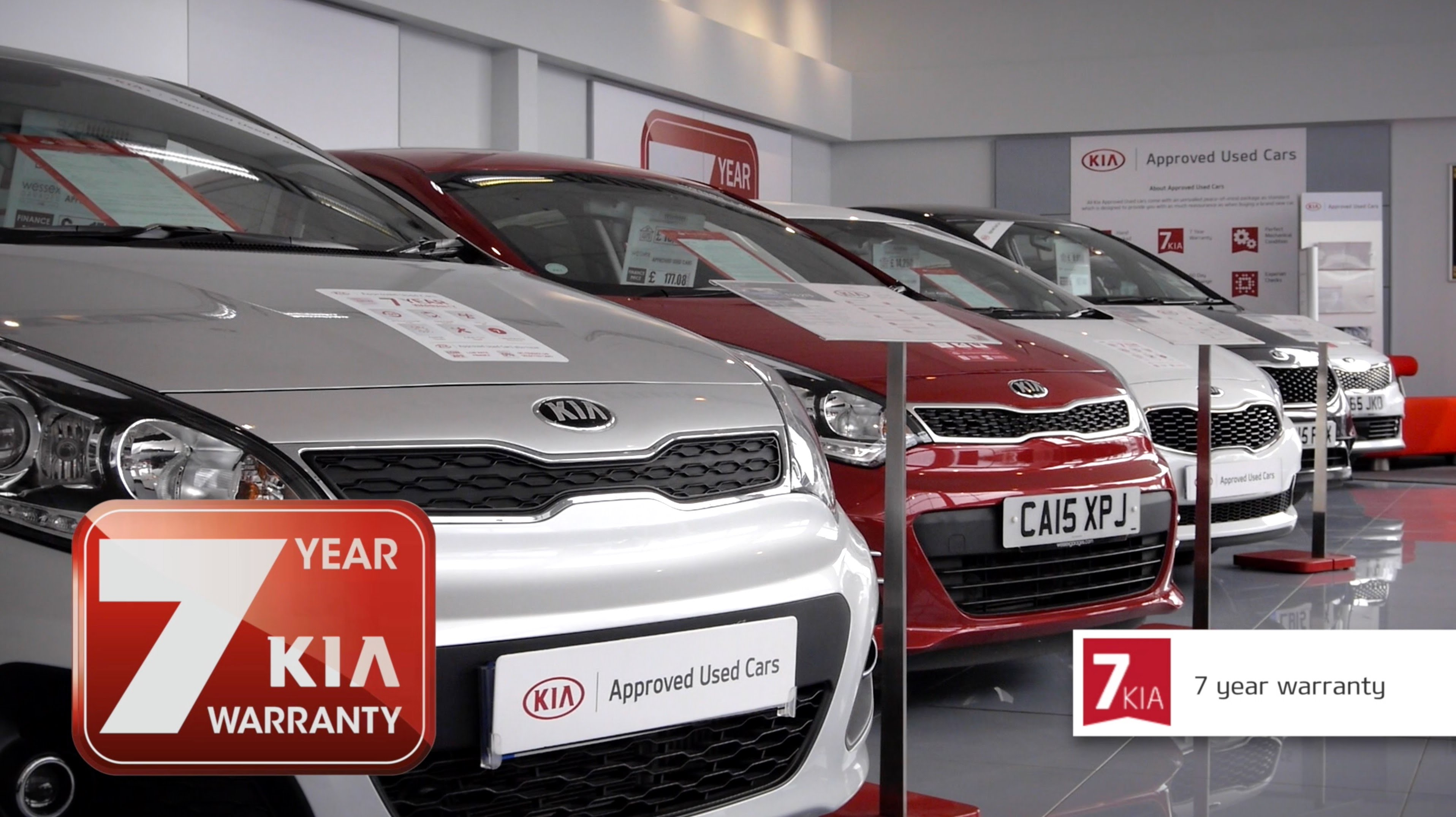 kia approved used cars the benefits