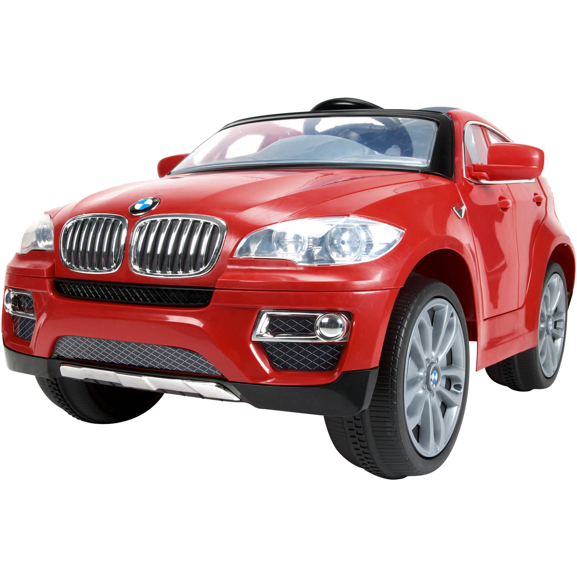 bmw x6 6 volt electric battery powered ride on toy by huffy walmart