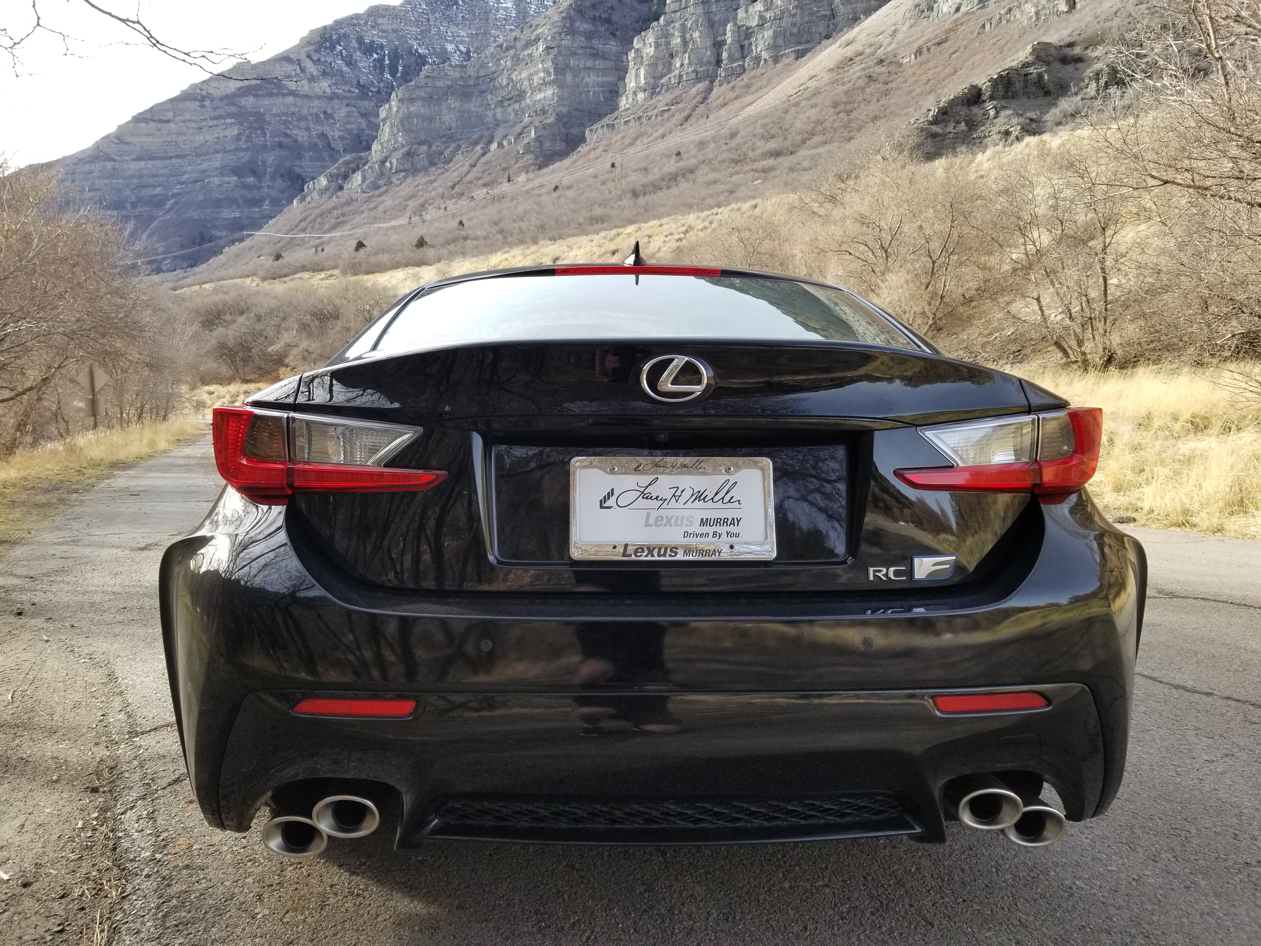 Ksl Used Cars Lovely Review 4 Days with the Lexus Rc F Coupe