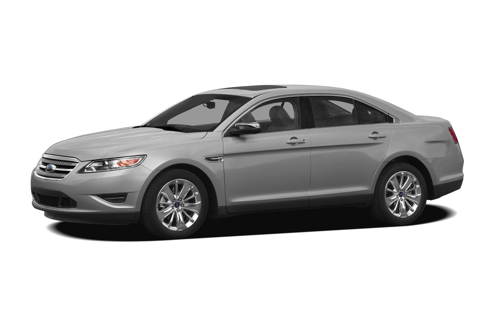 used 2012 ford taurus selsee details