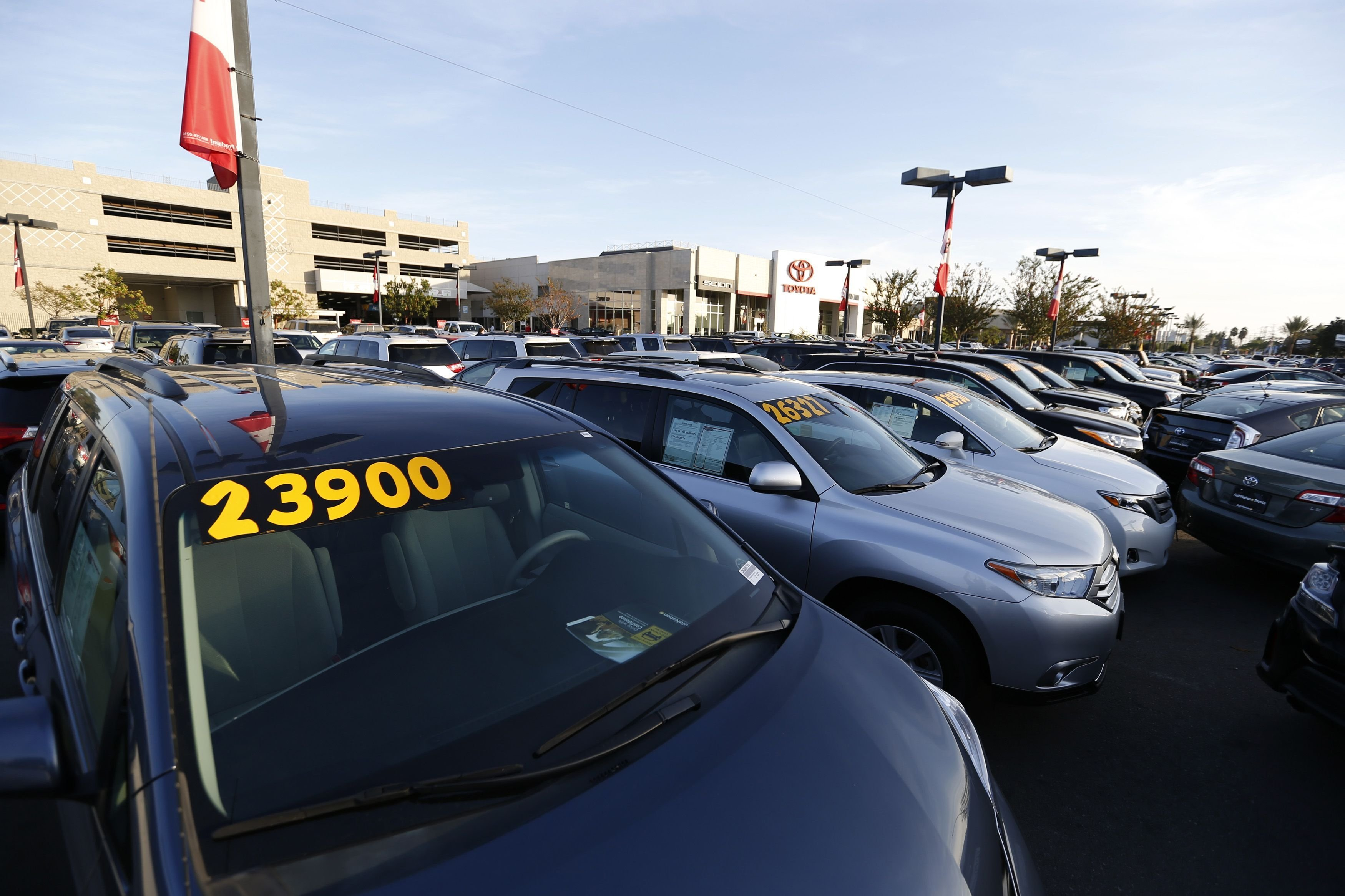 auto dealers own or lease about $130 billion of real estate in the u s according