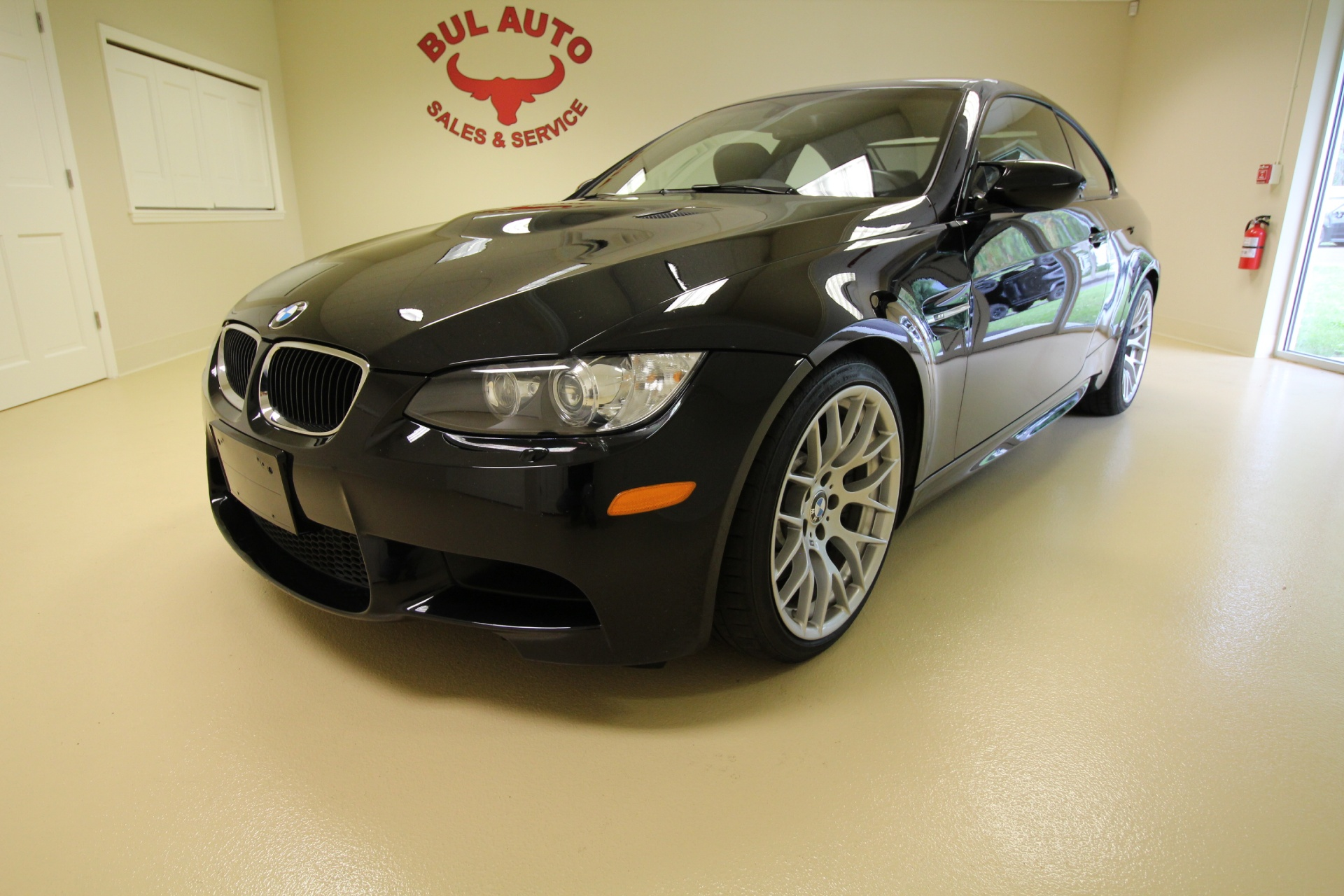 used 2013 bmw m3 rare 6 speed manual petition package navigation