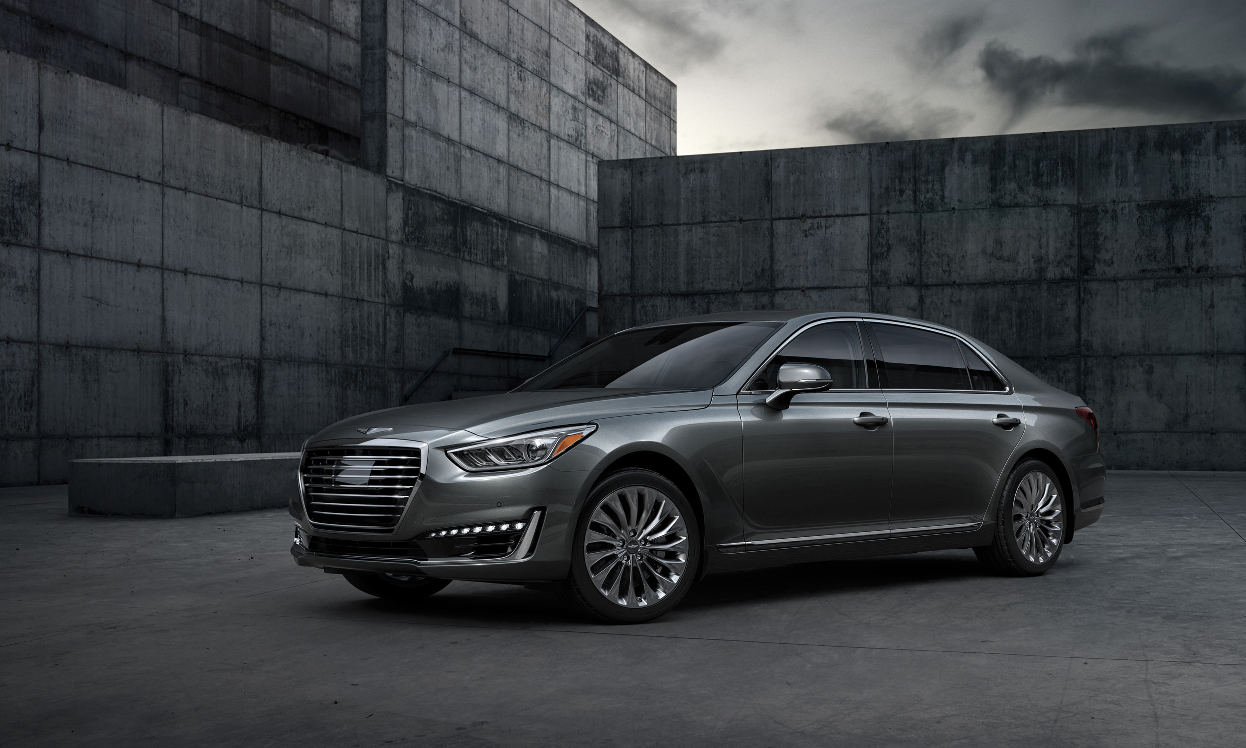 the g90 view inventory