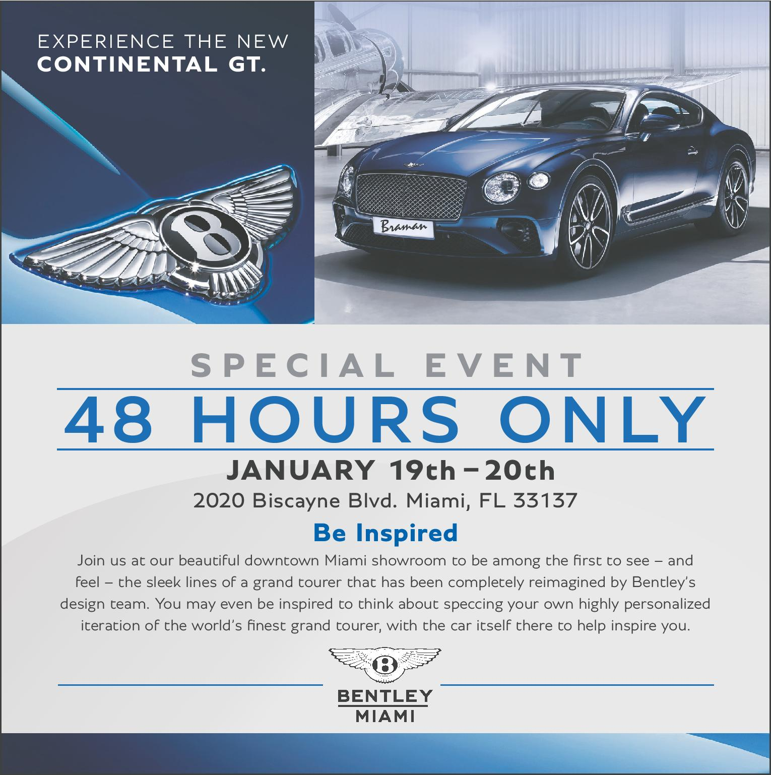 Miami Used Car Dealers Best Of Bentley Miami is A Miami Bentley Dealer and A New Car and Used Car