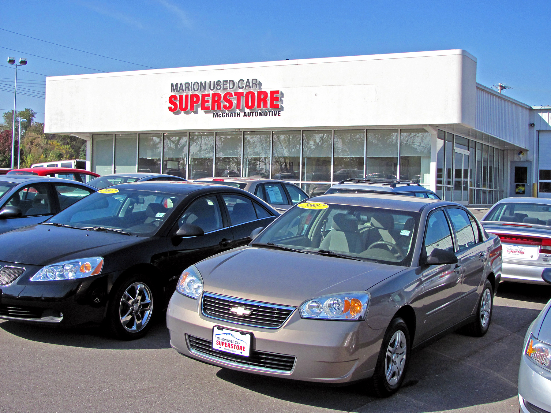 marion used car superstore 675 blairs ferry rd marion ia