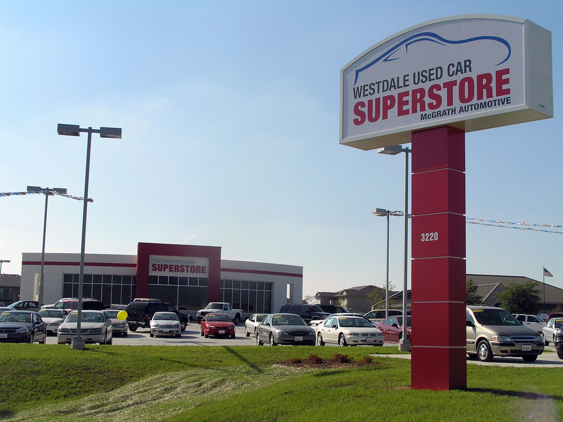 used car superstore