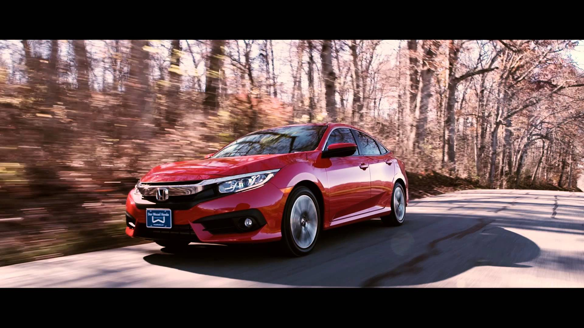 don wessel honda 2016 honda civic new cars for sale in springfield mo