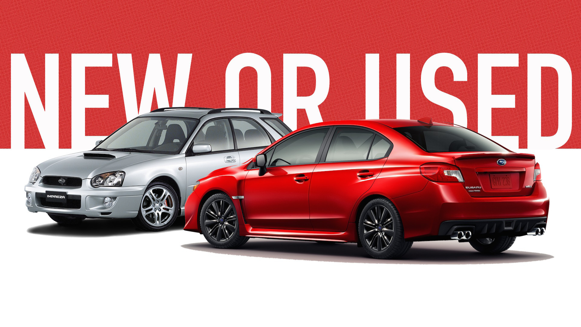 New or Used Car Fresh Should You A New Car or A Used One