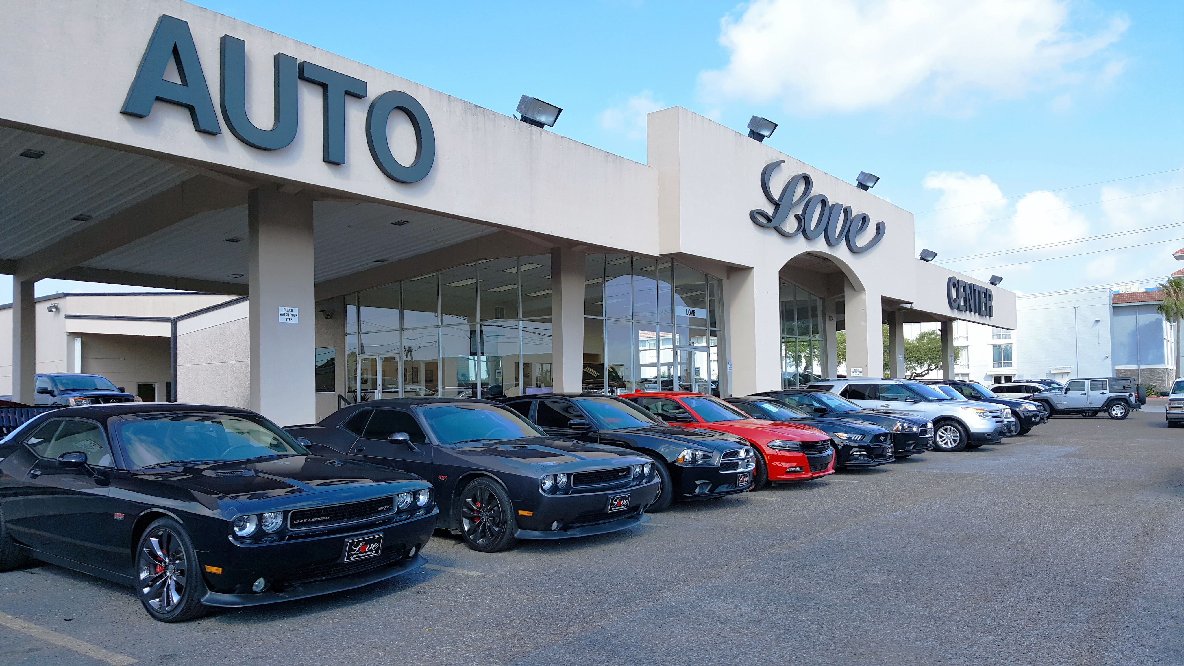 wel e to love preowned autocenter