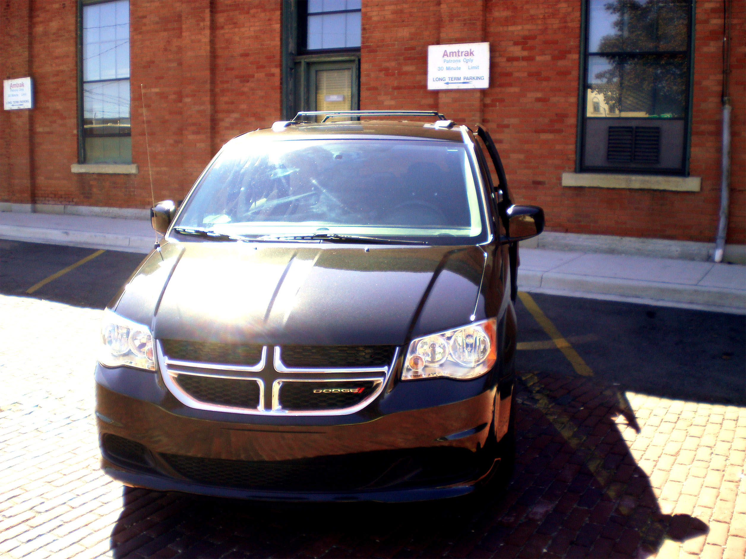 2008 dodge grand caravan mobility vehicle