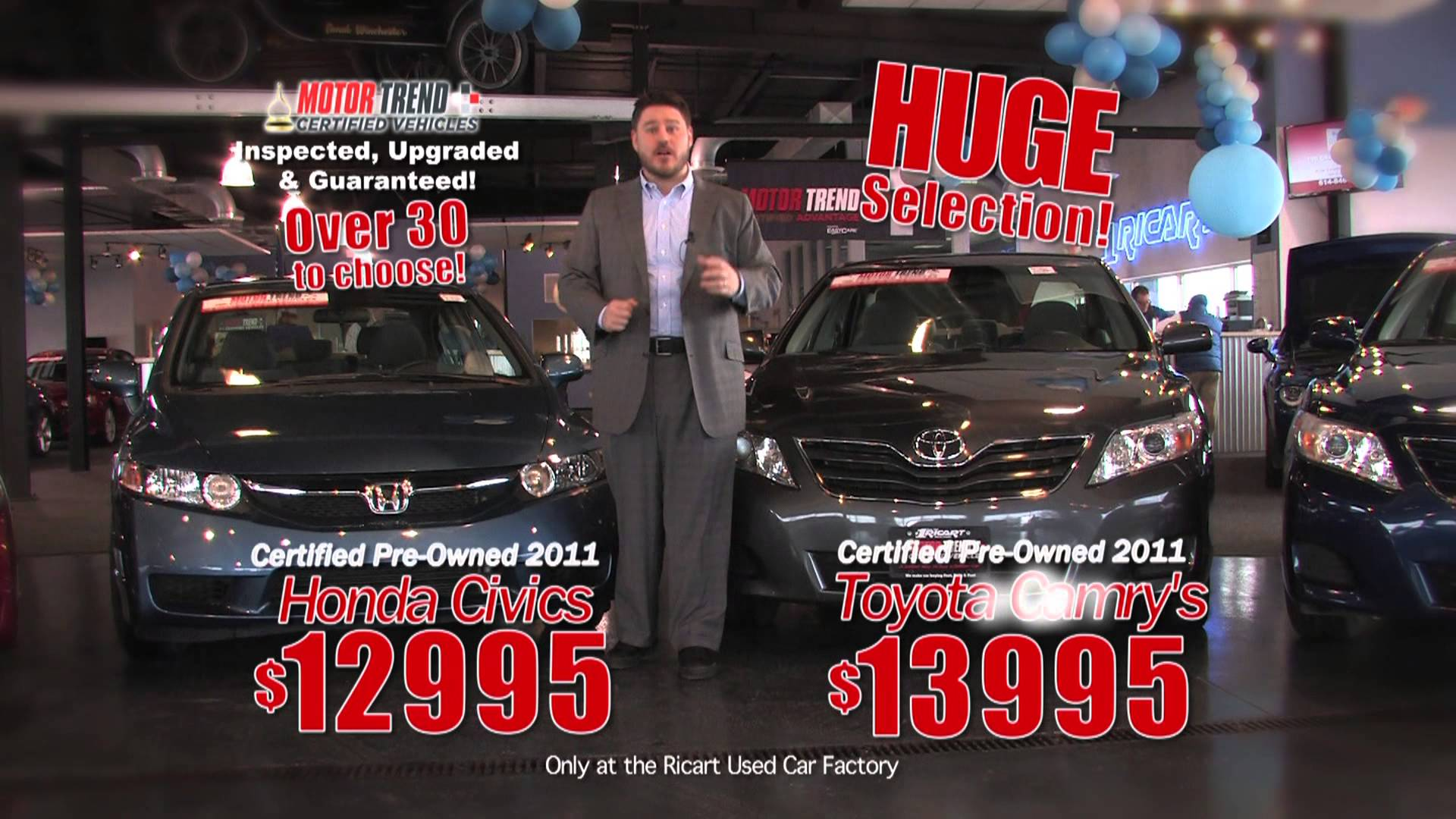 Ricart Used Car Factory Awesome Ricart Used Cars In Columbus Ohio Youtube