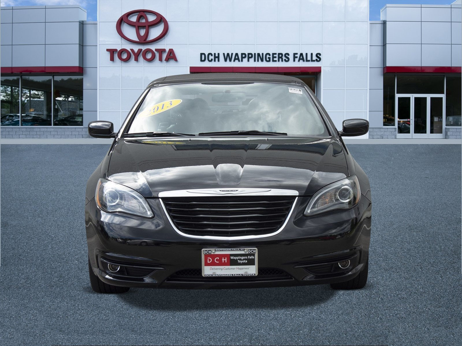 used 2013 chrysler 200 for sale wappingers falls ny