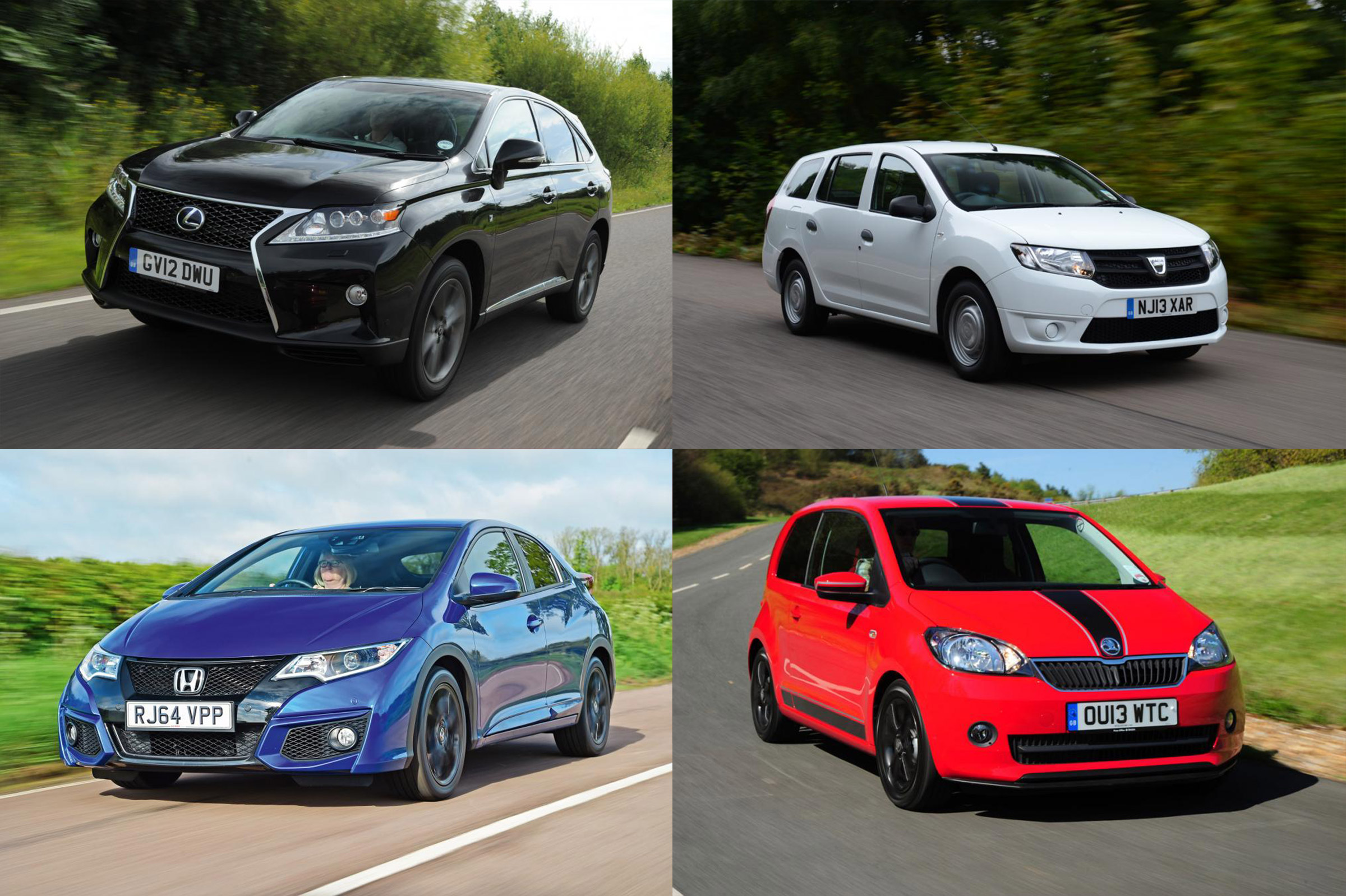 Second Sale Cars Fresh Most Reliable Used Cars