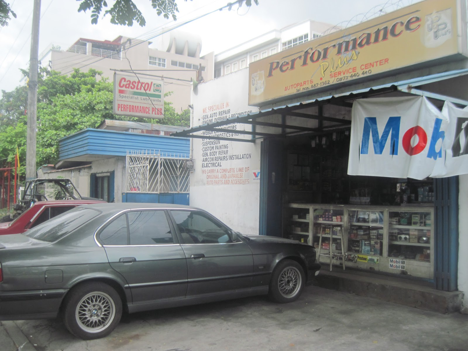 Shop Used Cars Lovely Auto Service Philippines Repair Shop Pampanga Restoration