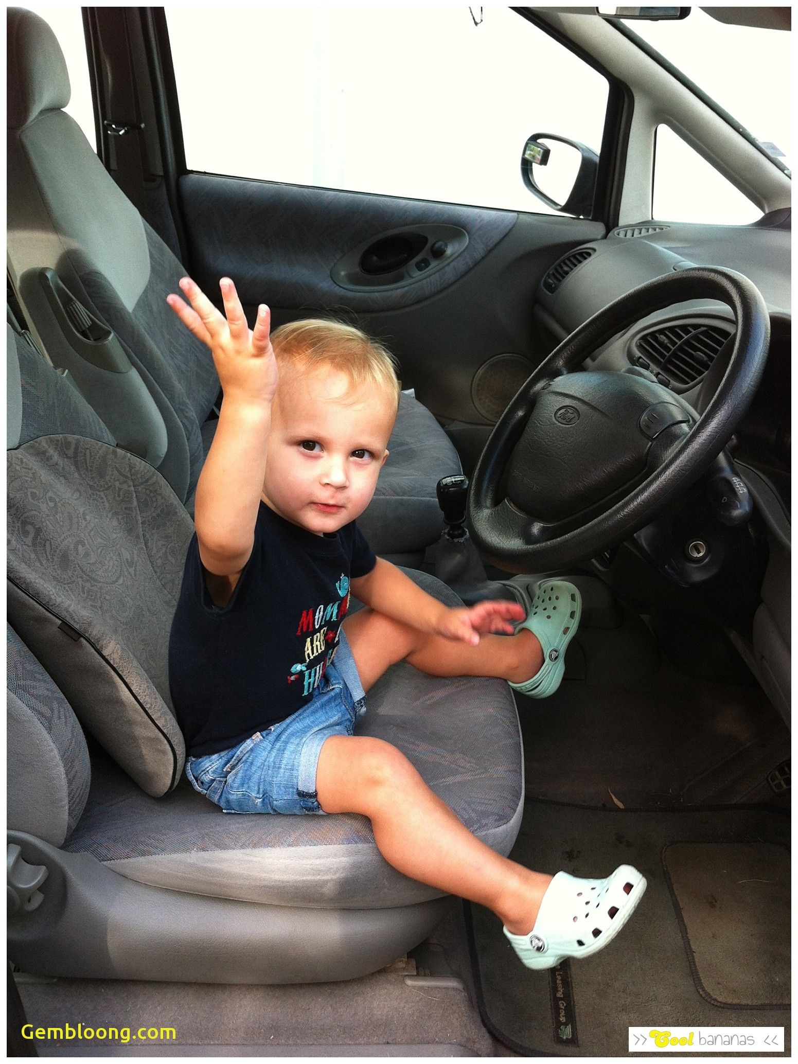 fresh toddler driving car allowed for you to my own website within this period