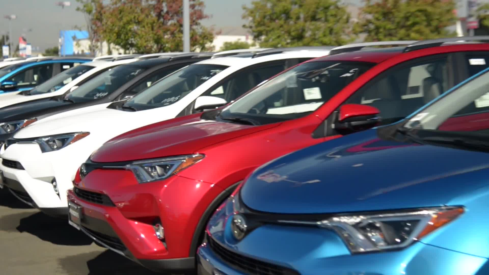 toyota dealer milpitas ca new used cars for sale near san jose ca piercey toyota