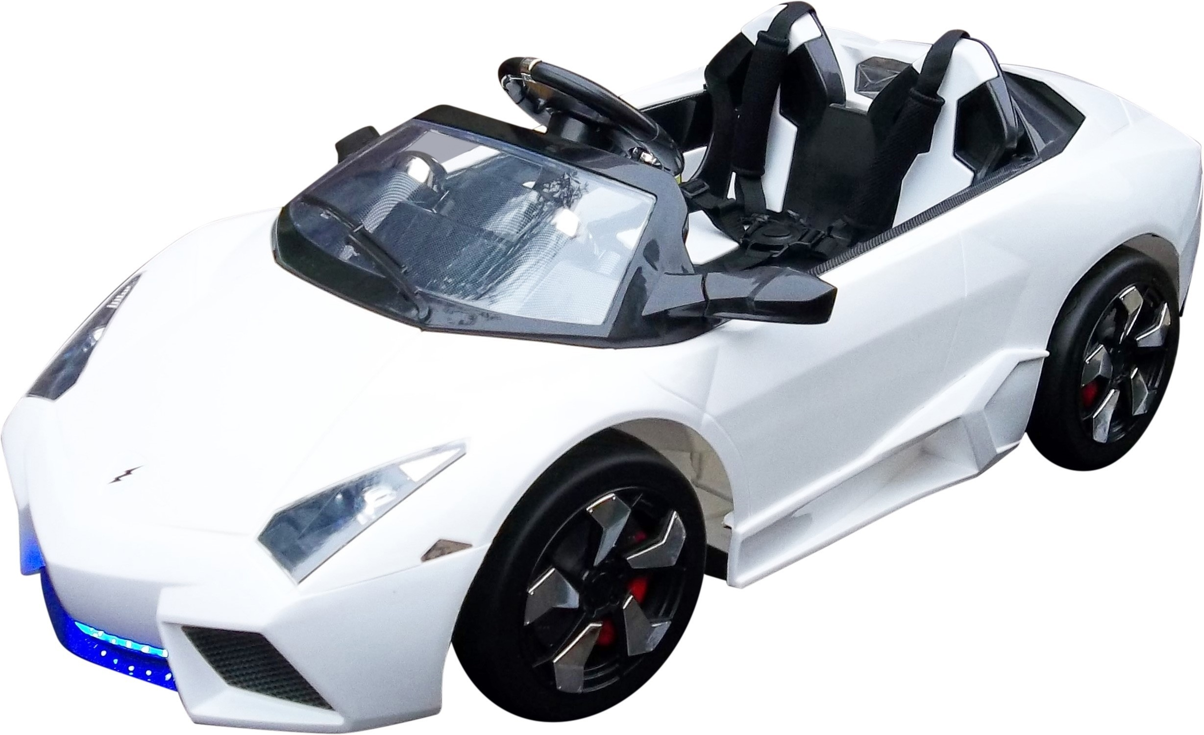 New Two Seater Kids Car