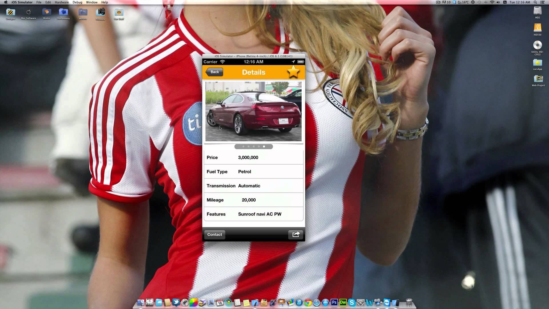 iphone app for used car dealers dealership available at apple store