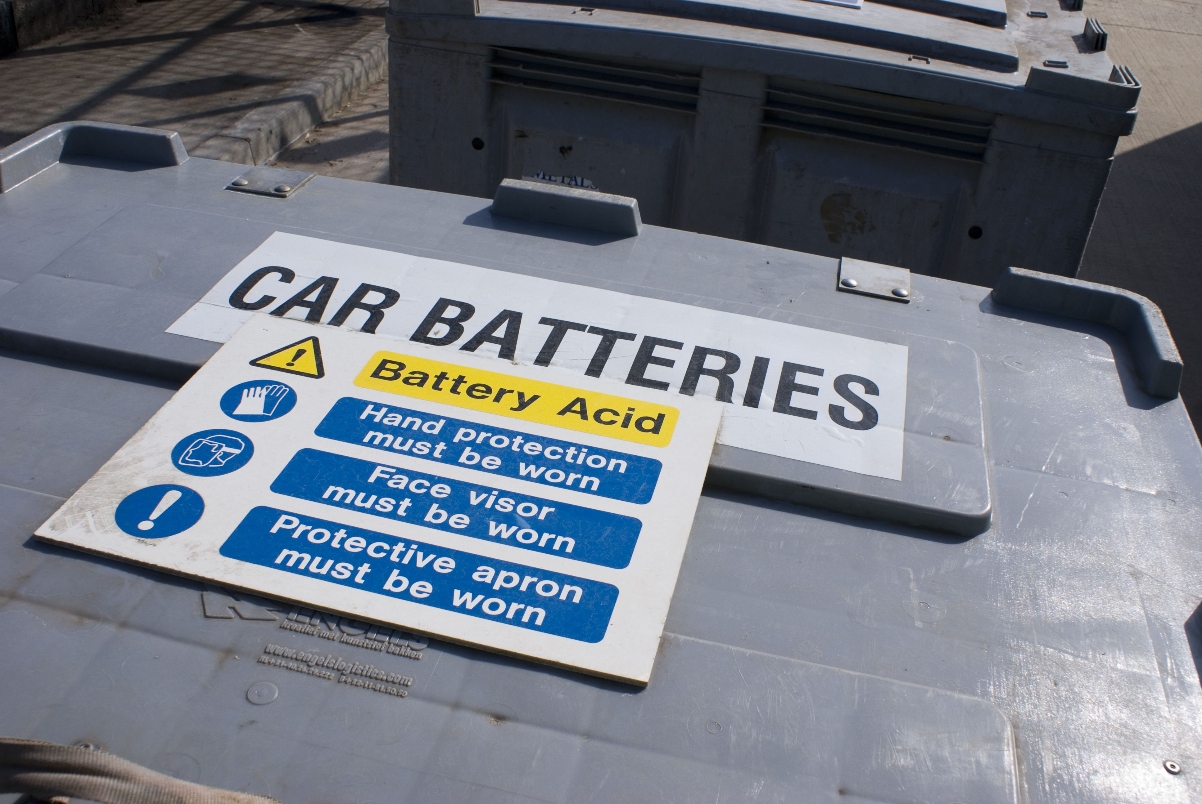 Used Car Battery Best Of What is Battery Acid