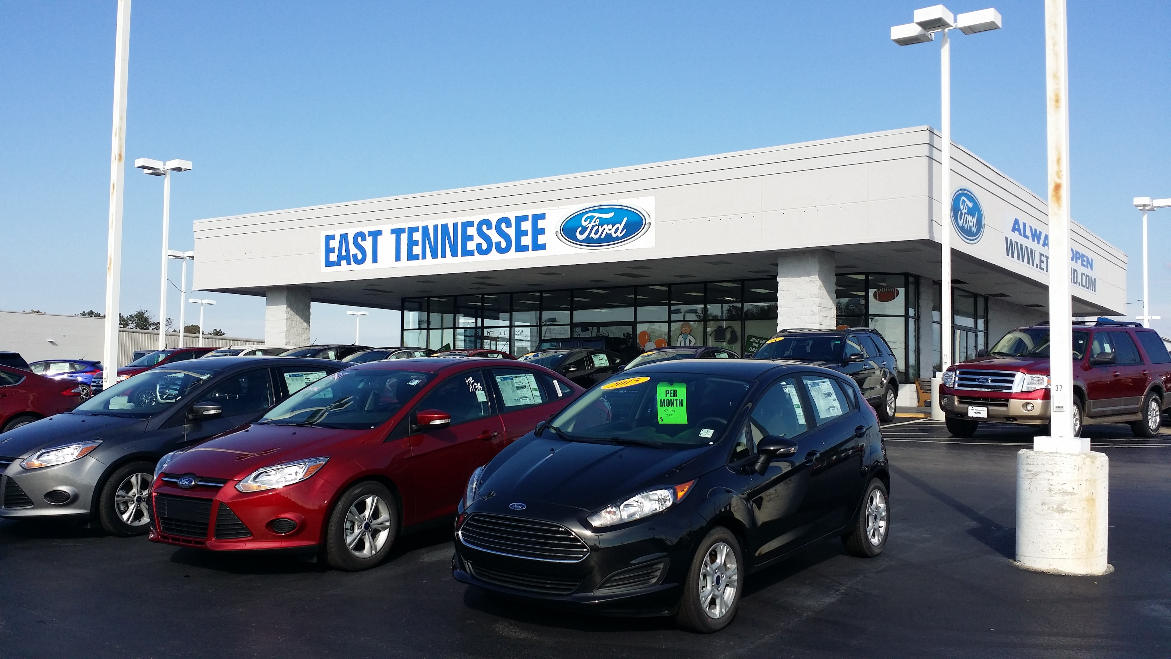 apply for an auto loan today in crossville tn