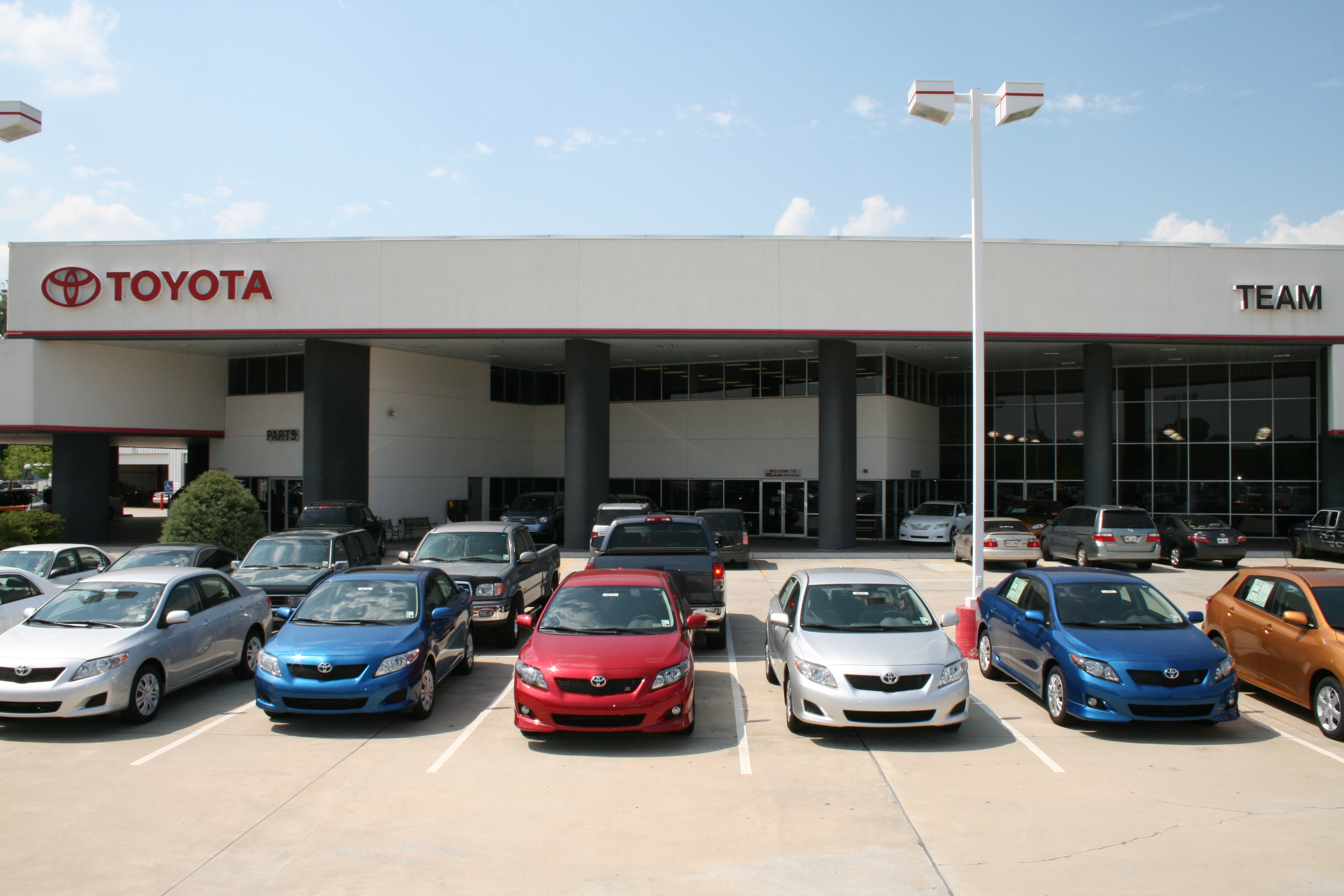 used car dealer in baton rouge