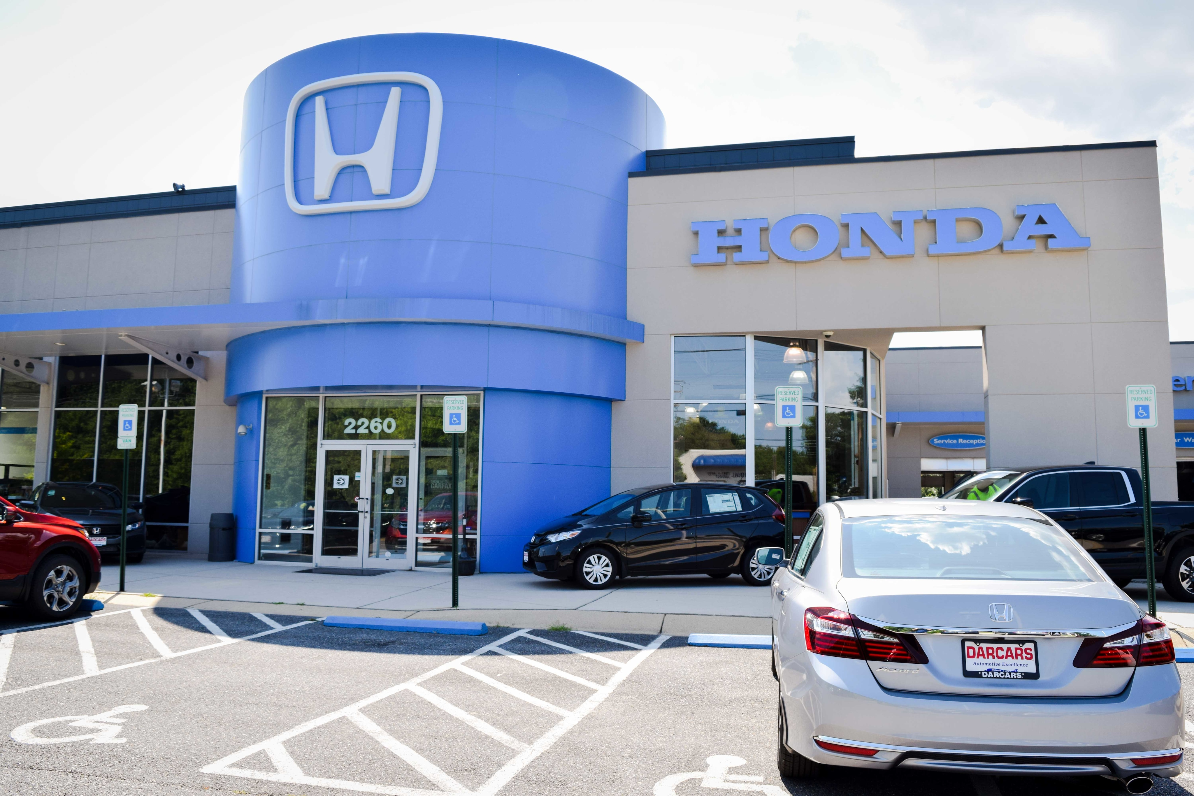 darcars honda your local new honda and used car dealership and source for auto repair maintenance in bowie md