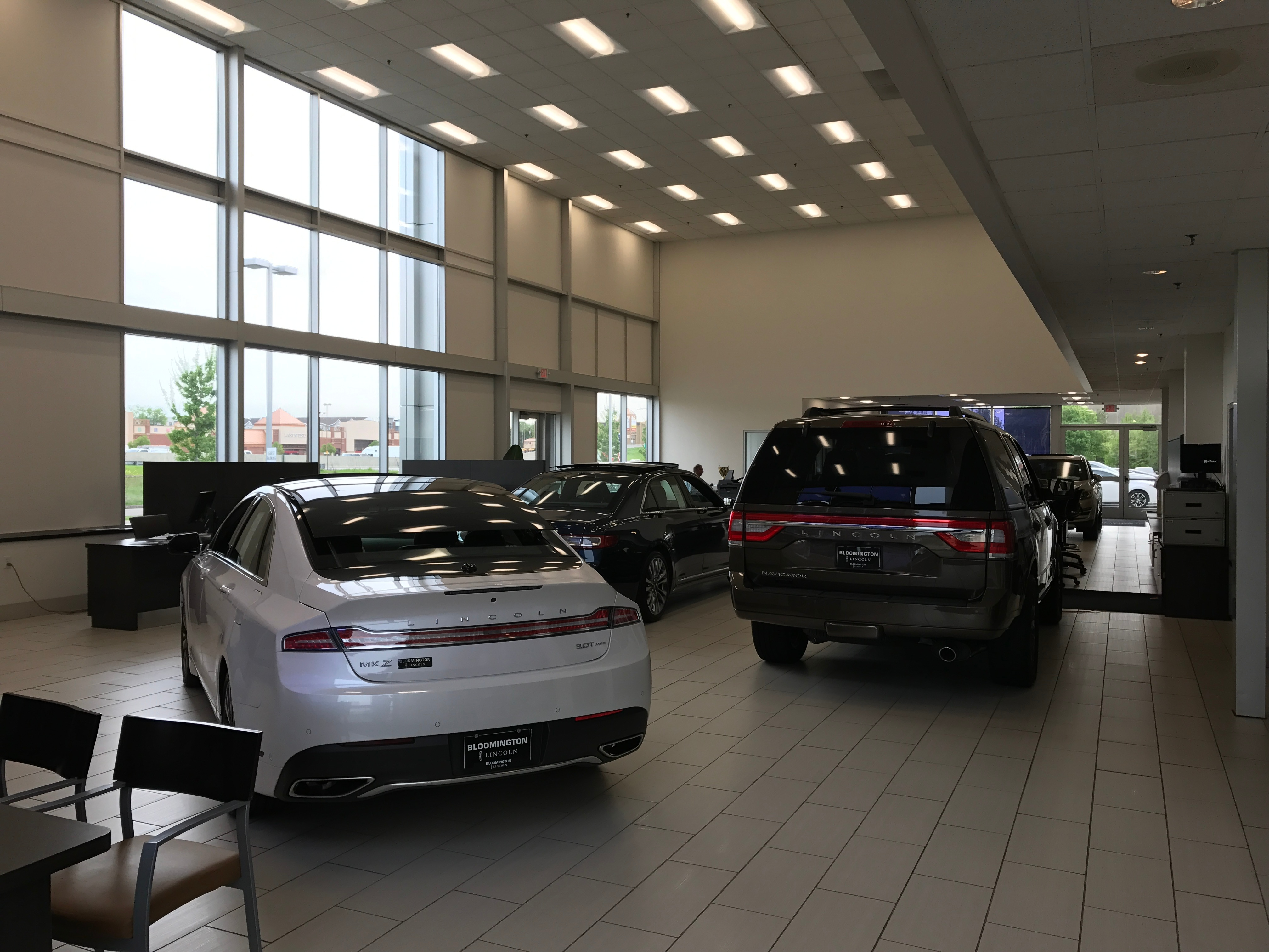 Used Car Dealerships In Mn Fresh Bloomington Lincoln