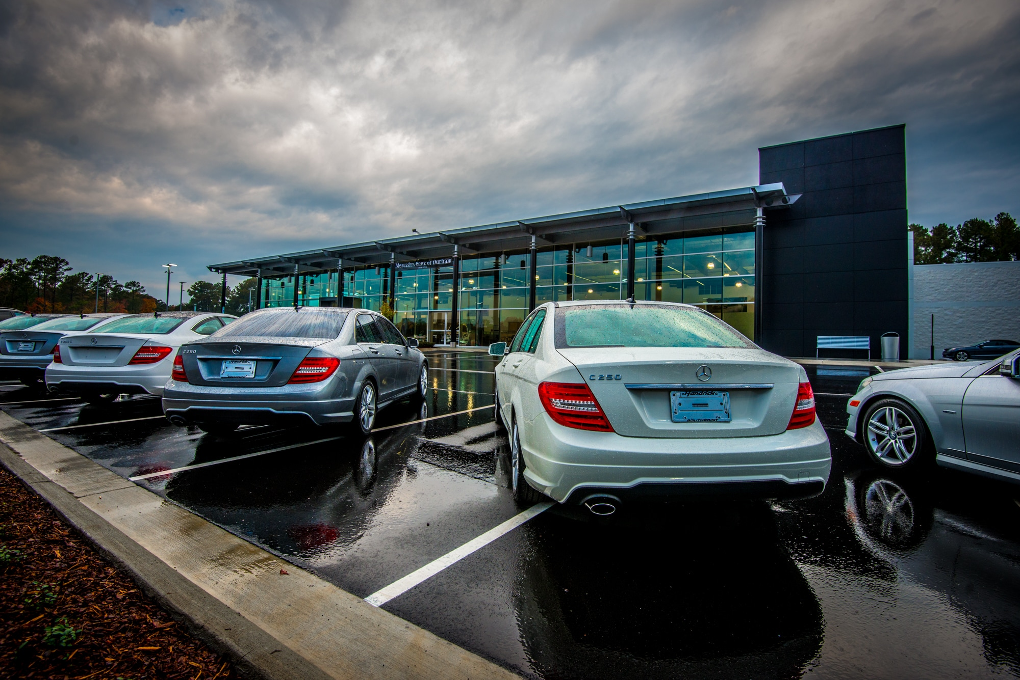 mercedes benz of durham serving raleigh