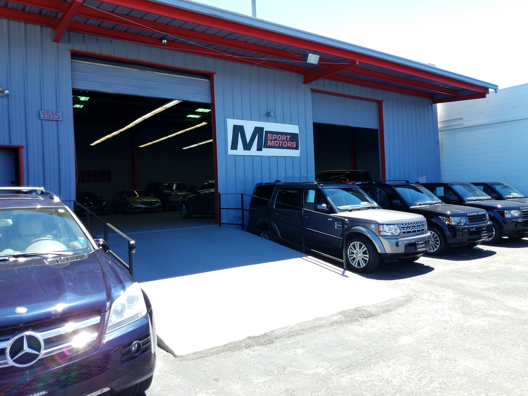 about m sport motors used luxury car dealer walnut creek ca
