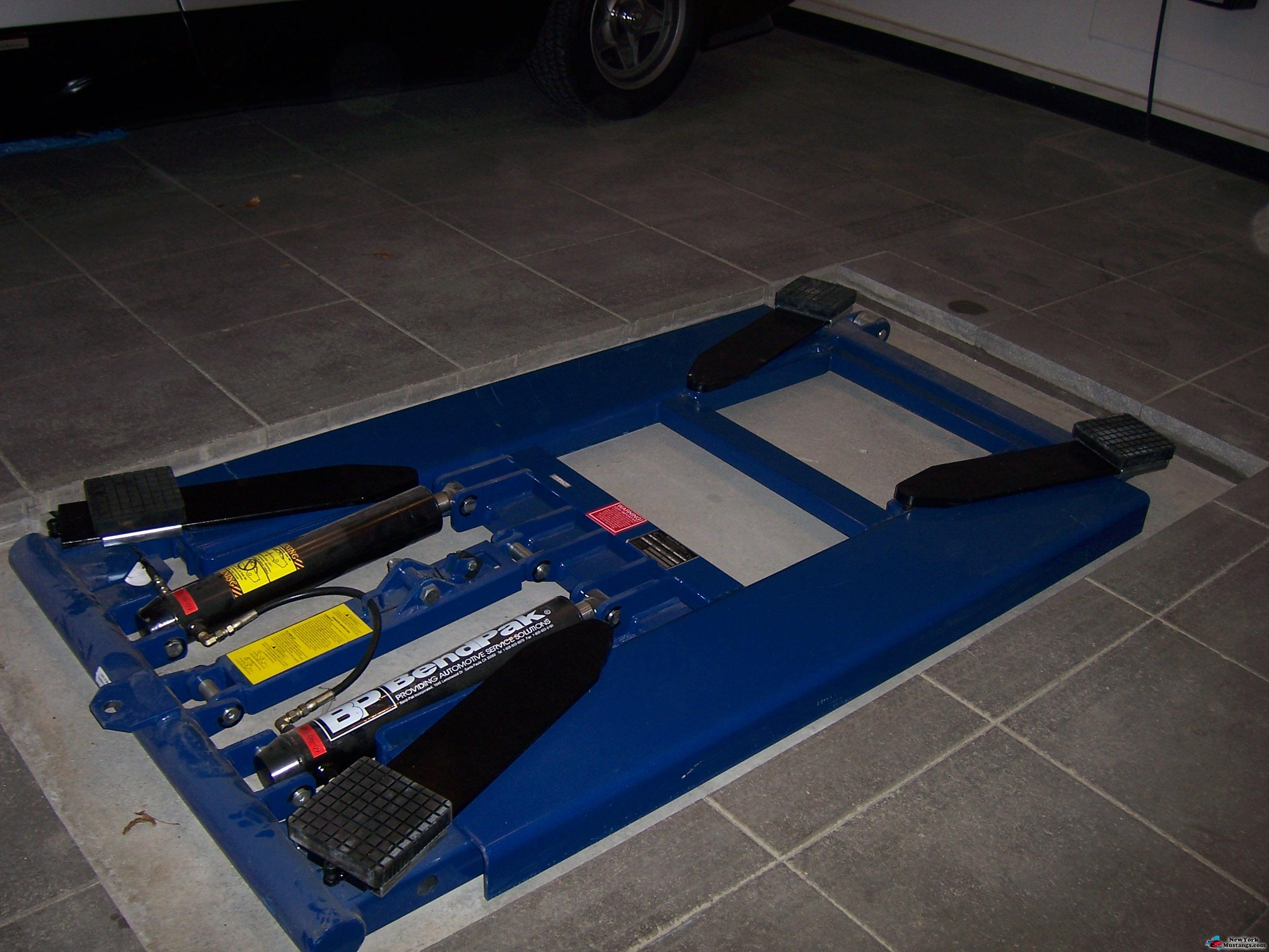 Lovely Used Car Lifts for Sale