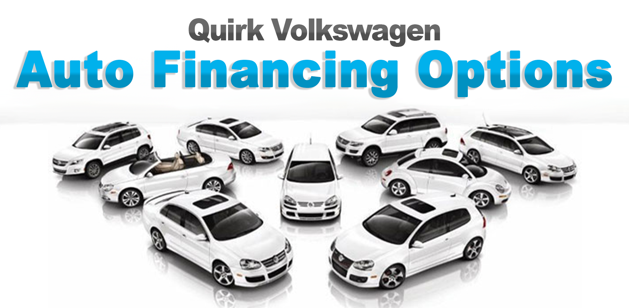 quirk vwma financing options