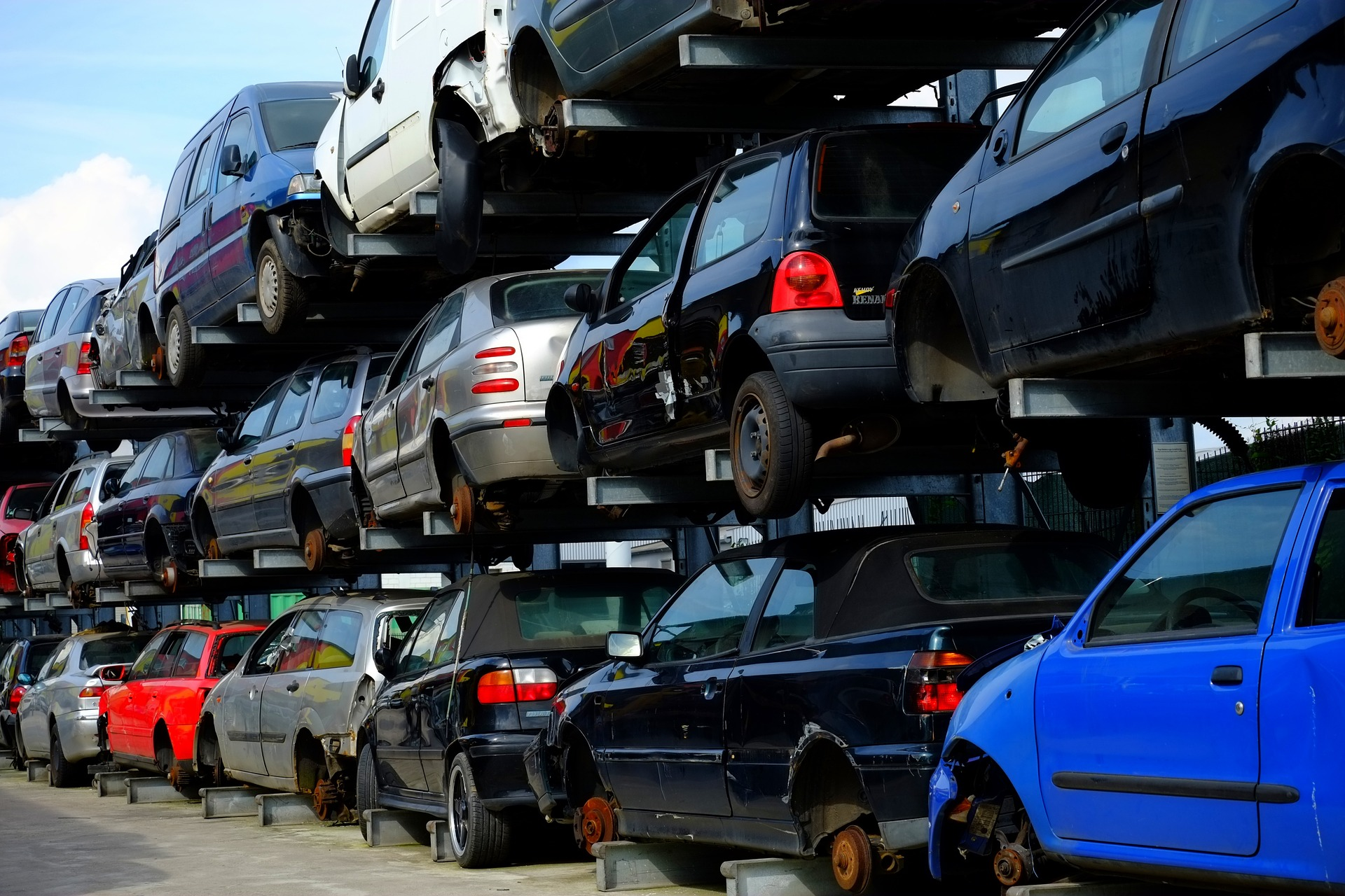 Used Car Parts Com Fresh Recycled Auto Parts or Used Auto Parts Call them Whatever You Like