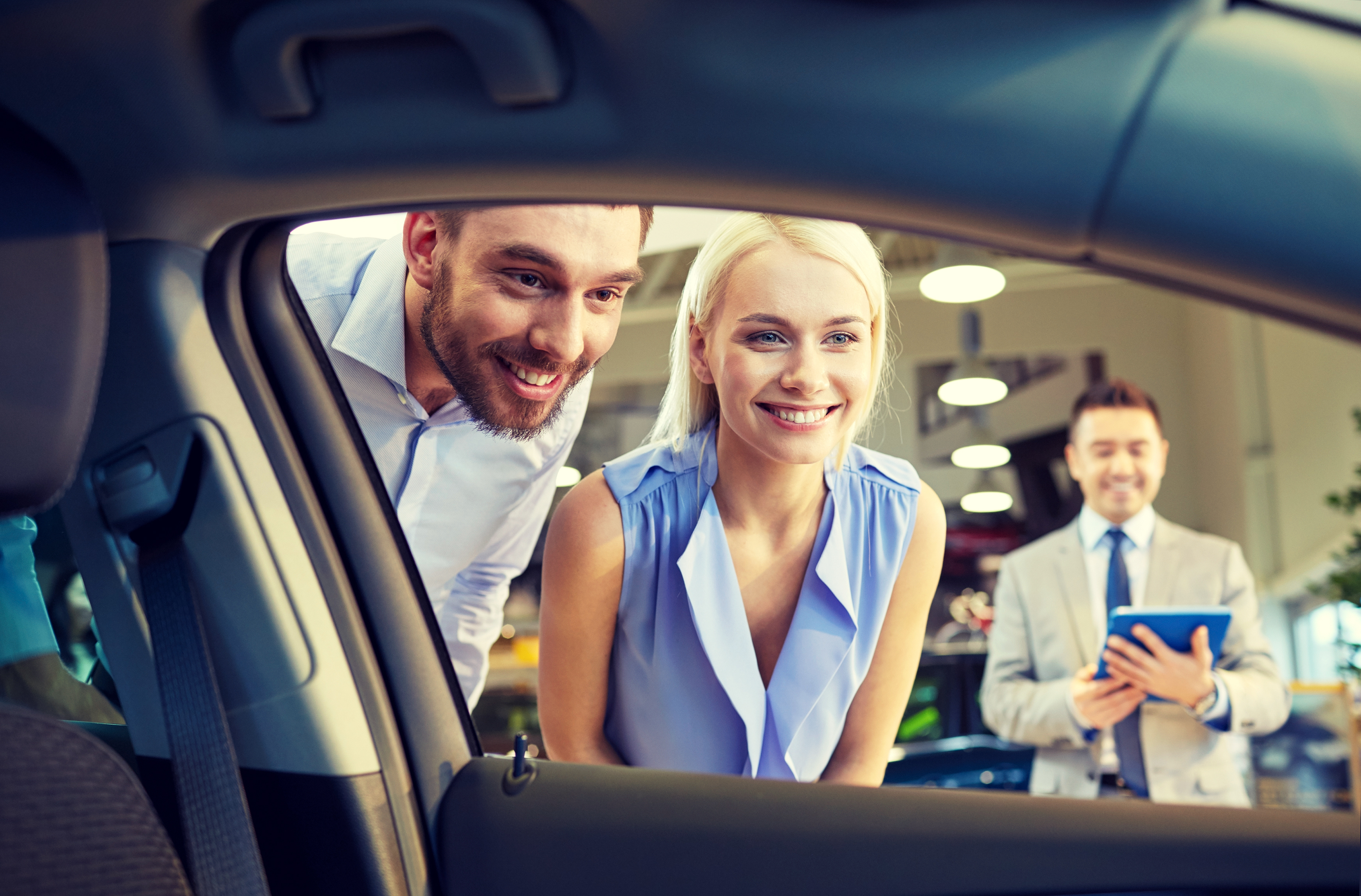 things to consider when ing a used car