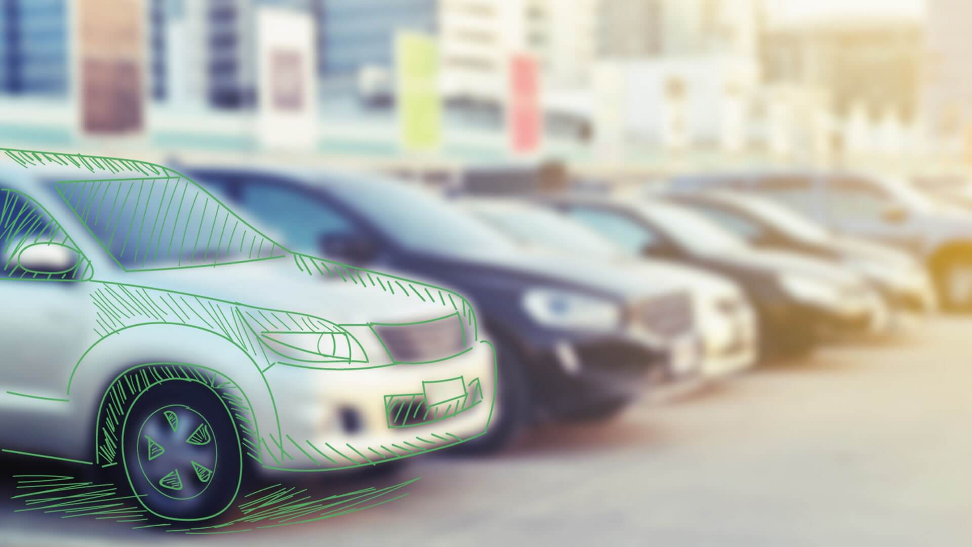 things to do when shopping for a used car