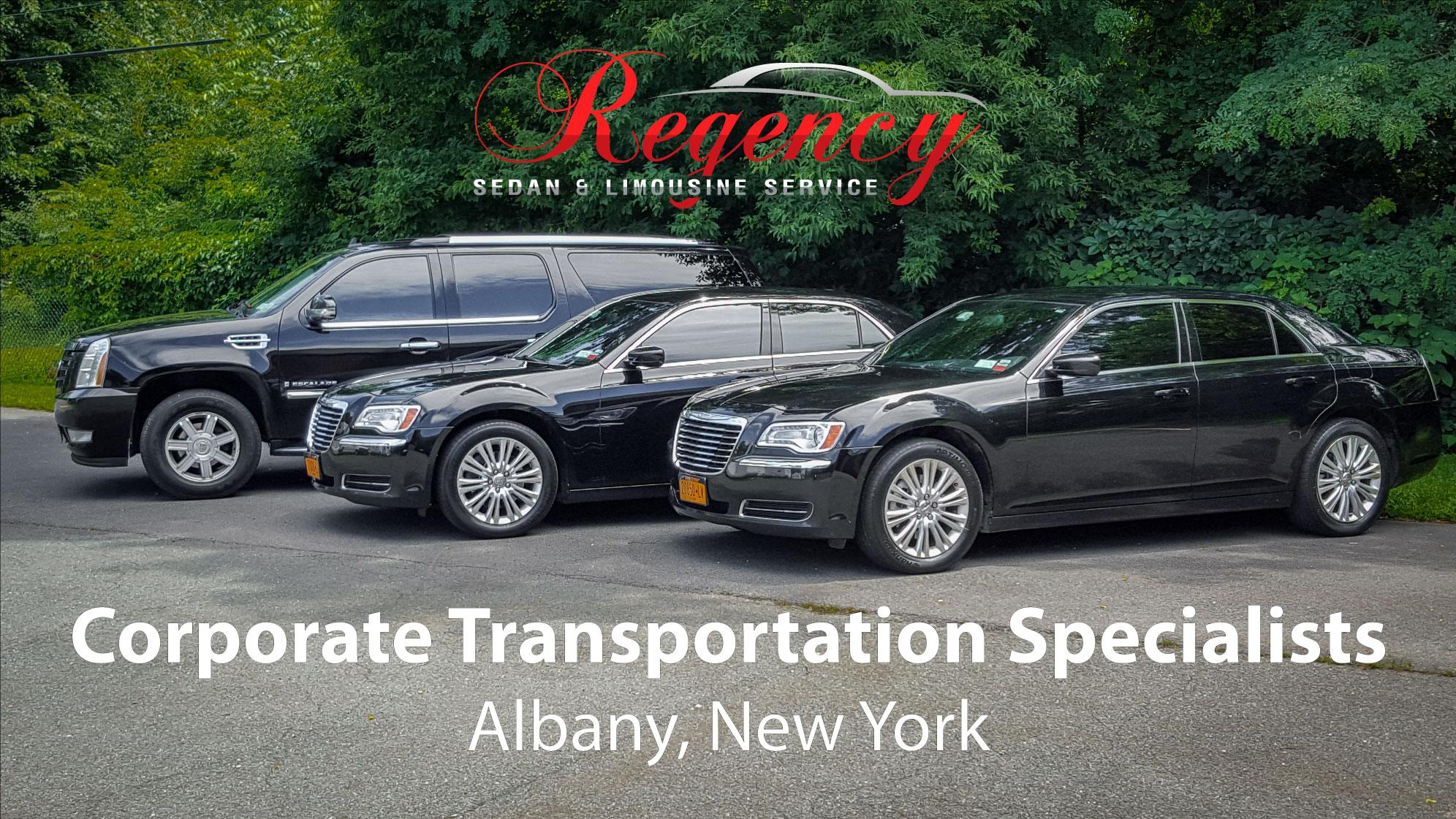 regency sedan fleet three of the vehicles used by the car service