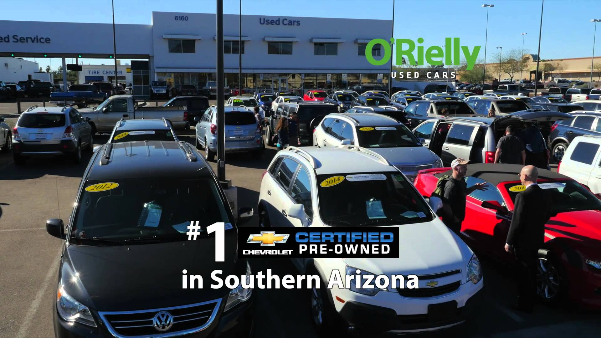 a fresh start sandstorm at o rielly chevrolet tucson az your new and used car dealership
